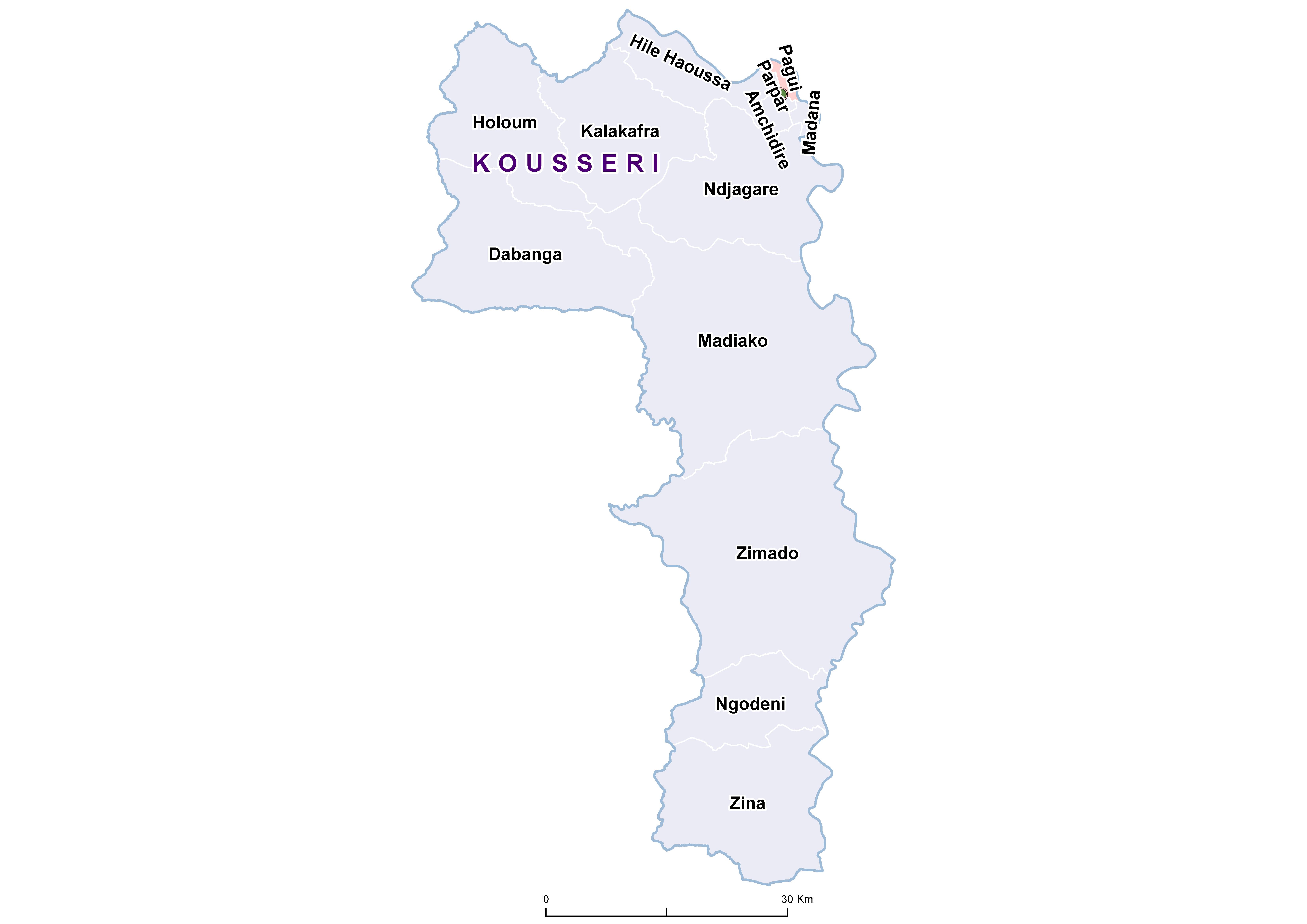Kousseri STH 19850001