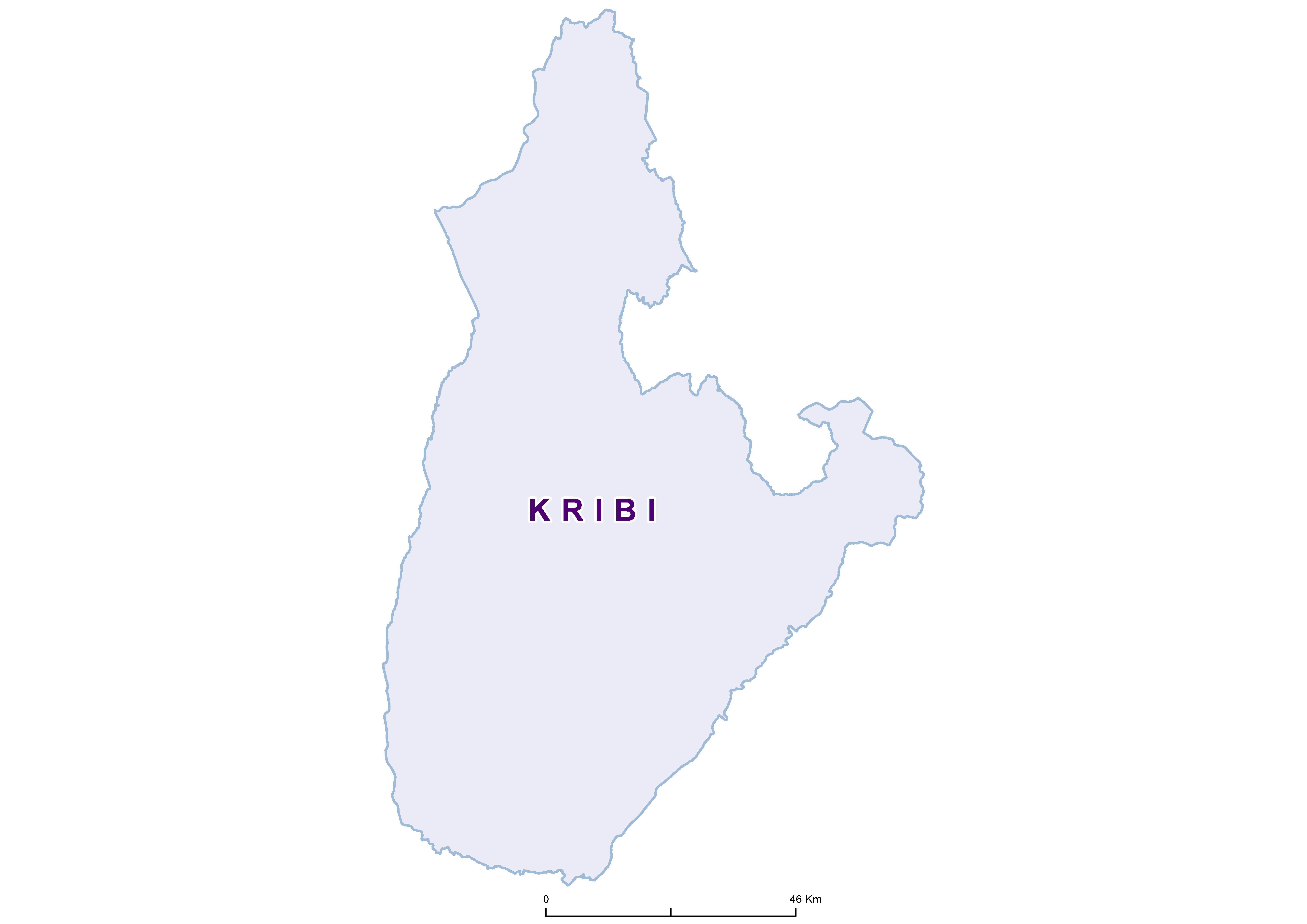 Kribi Mean STH 20180001