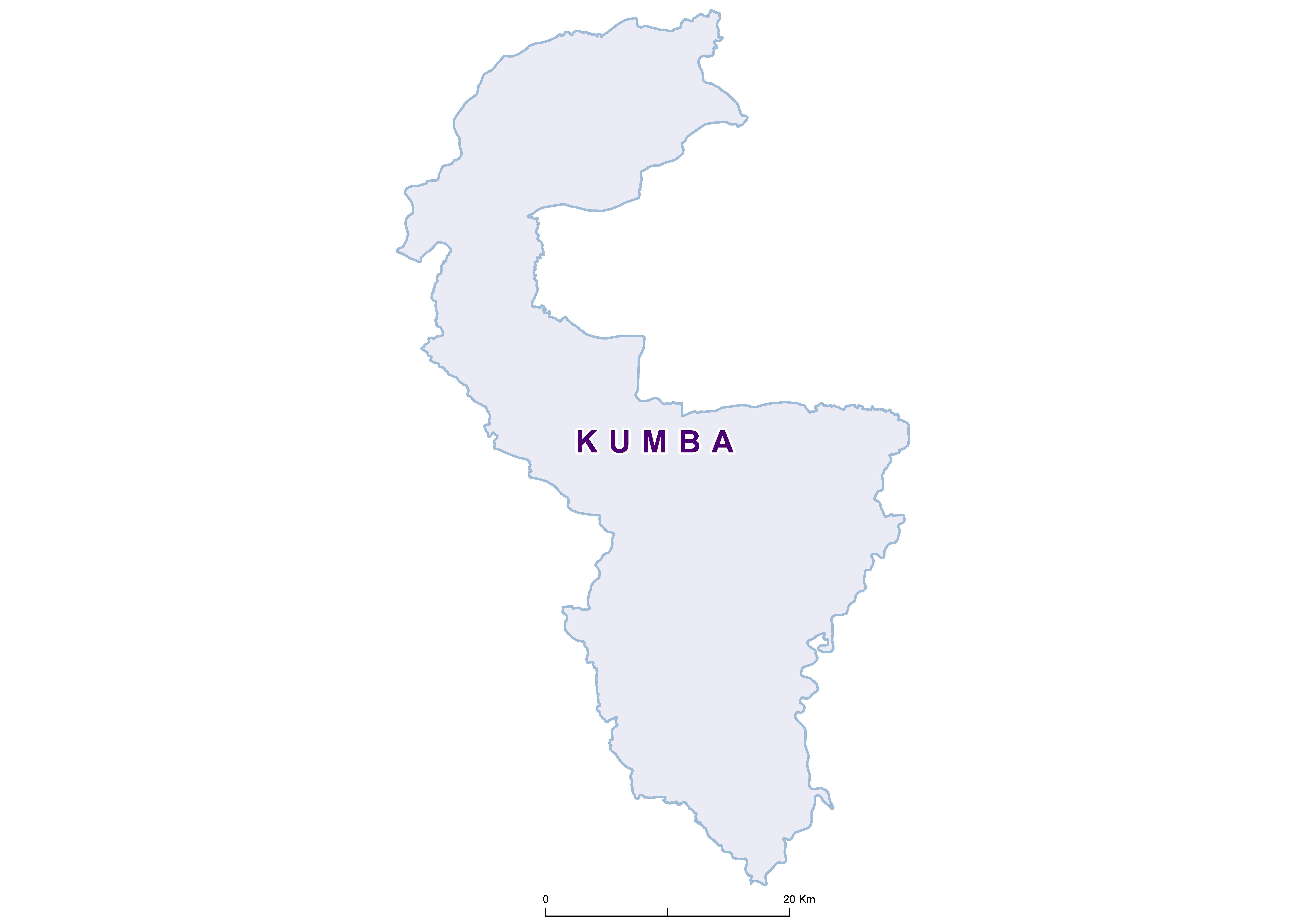 Kumba Mean STH 19850001