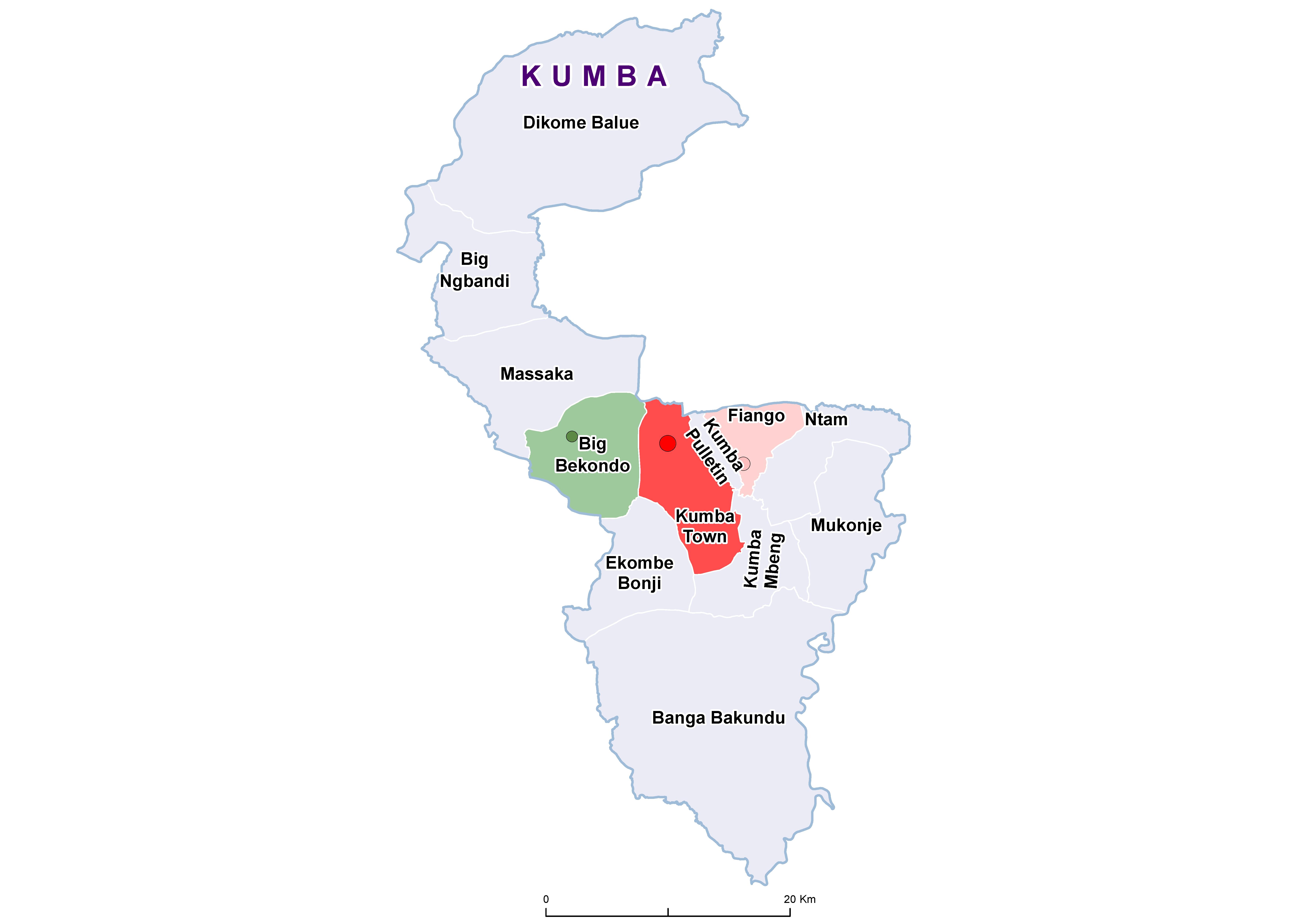 Kumba SCH 20180001