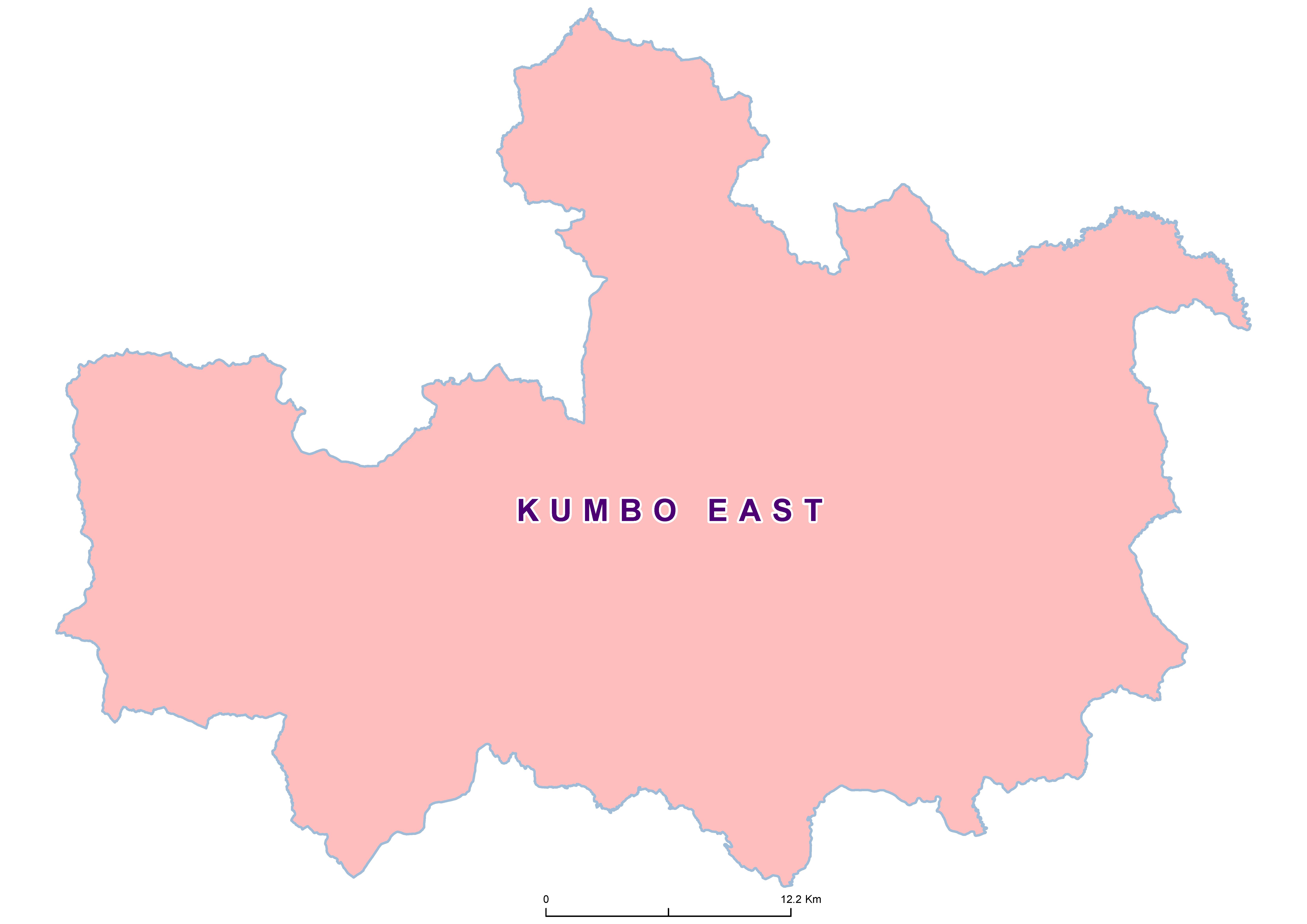 Kumbo east Mean STH 20100001
