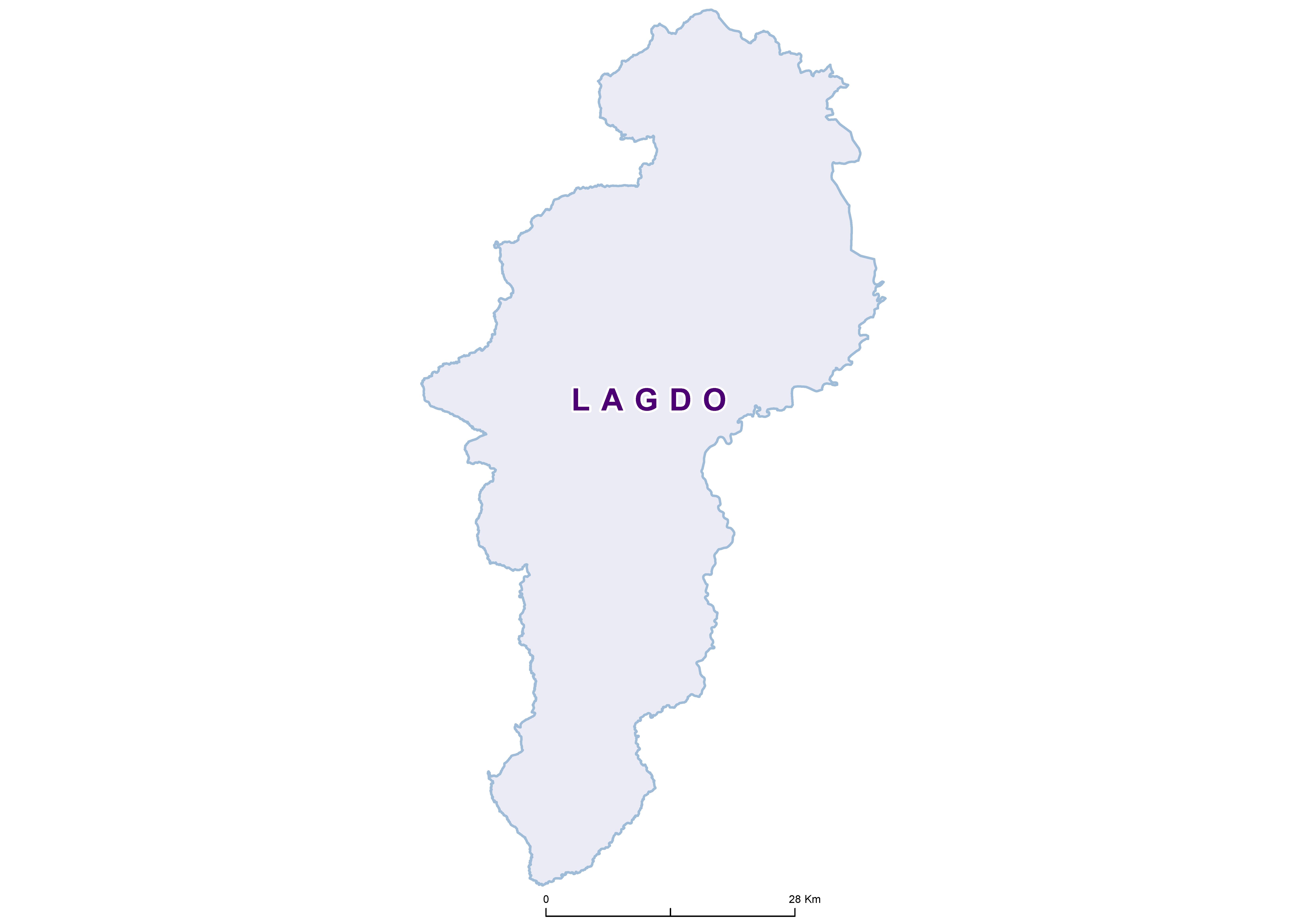 Lagdo Mean STH 19850001