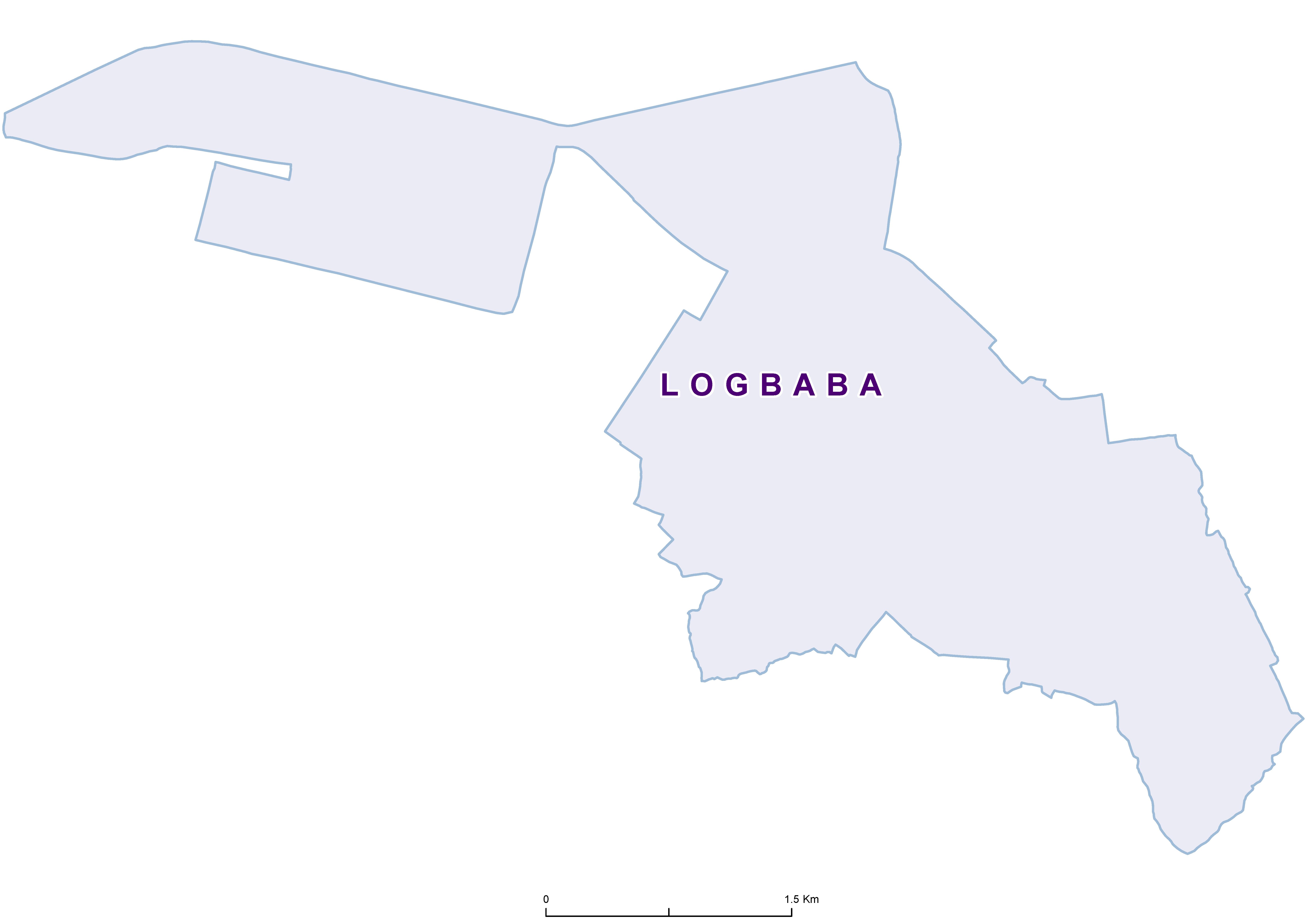Logbaba Max STH 20180001