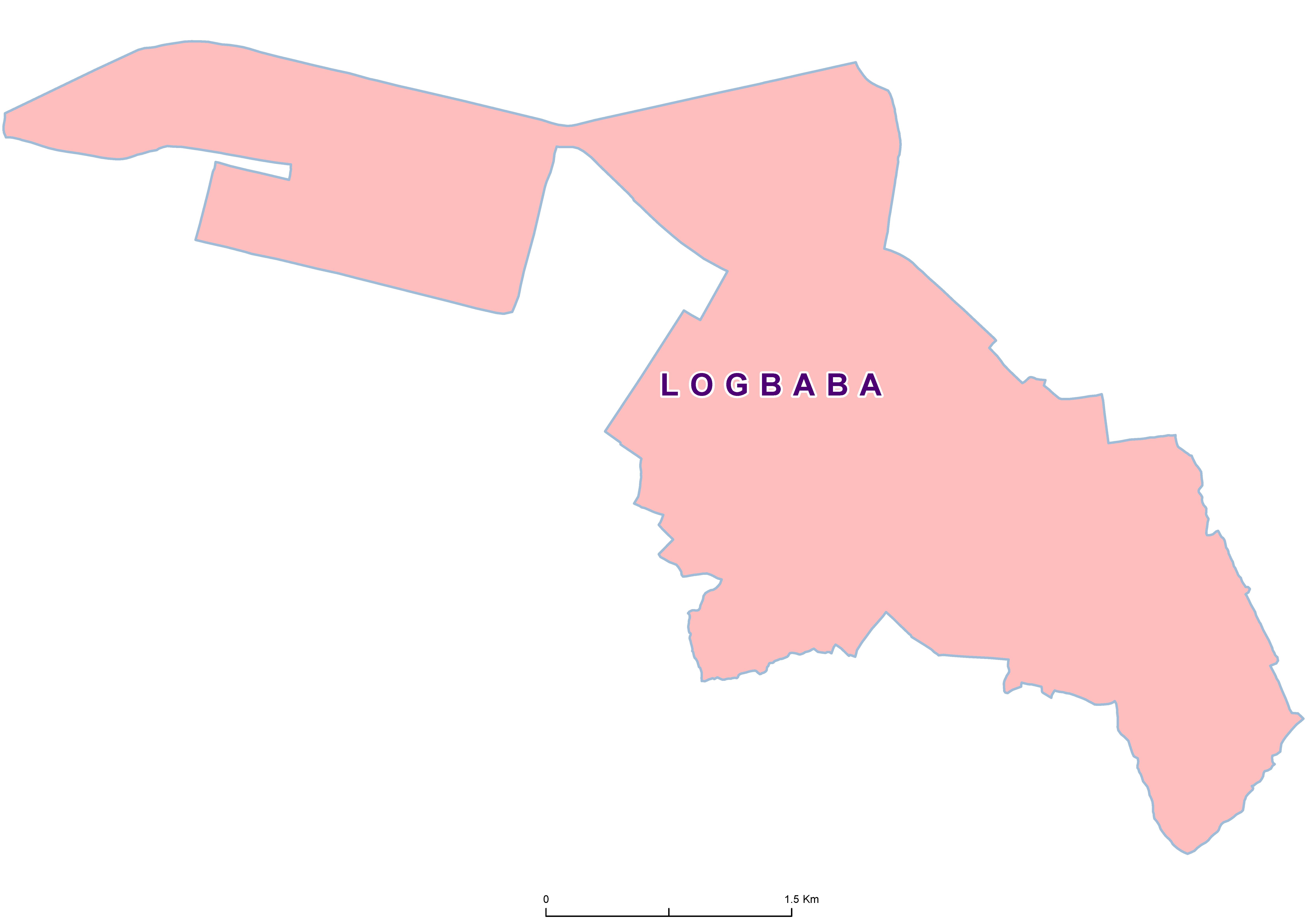 Logbaba Mean STH 20100001