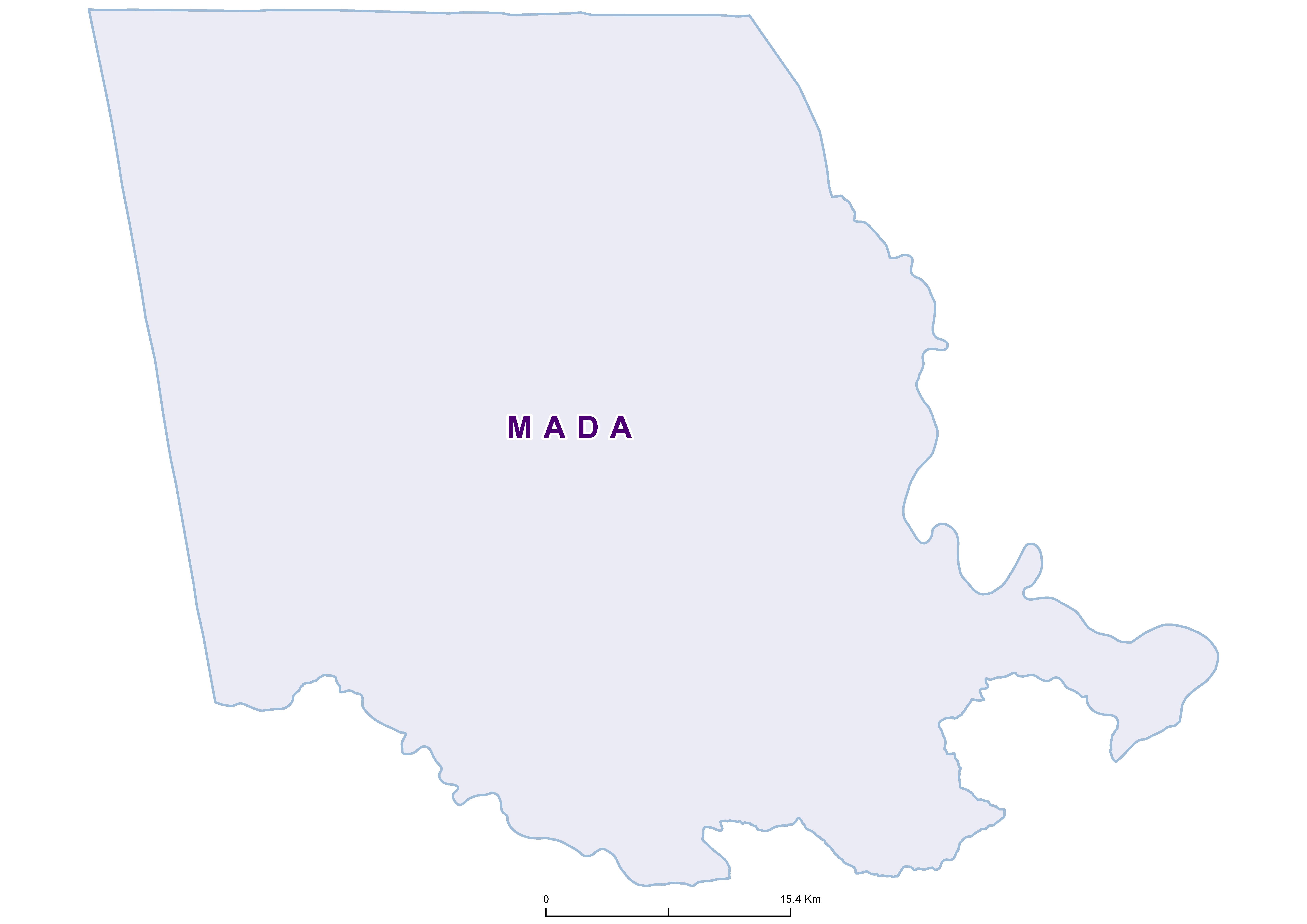 Mada Max STH 20180001