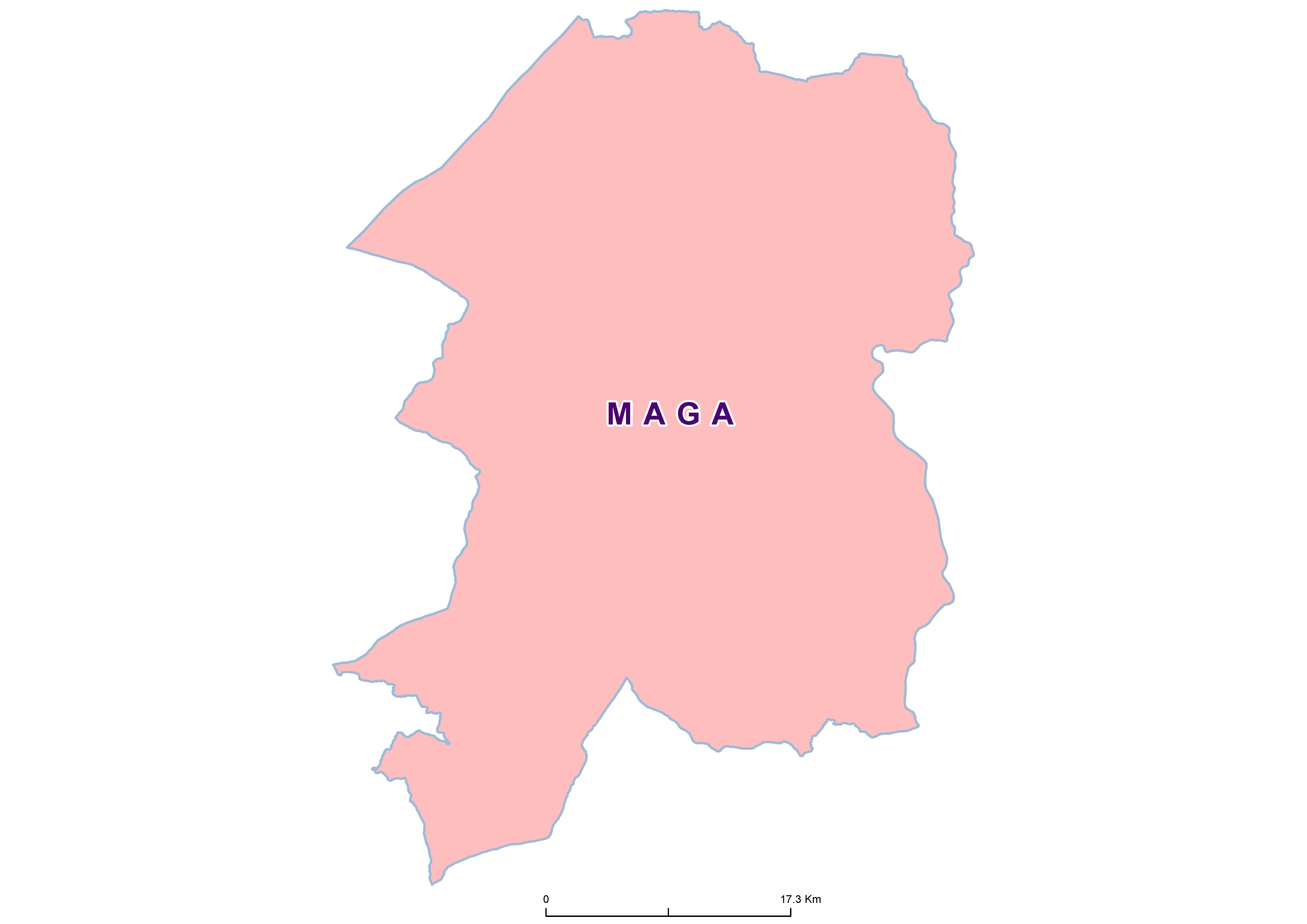 Maga Max STH 19850001