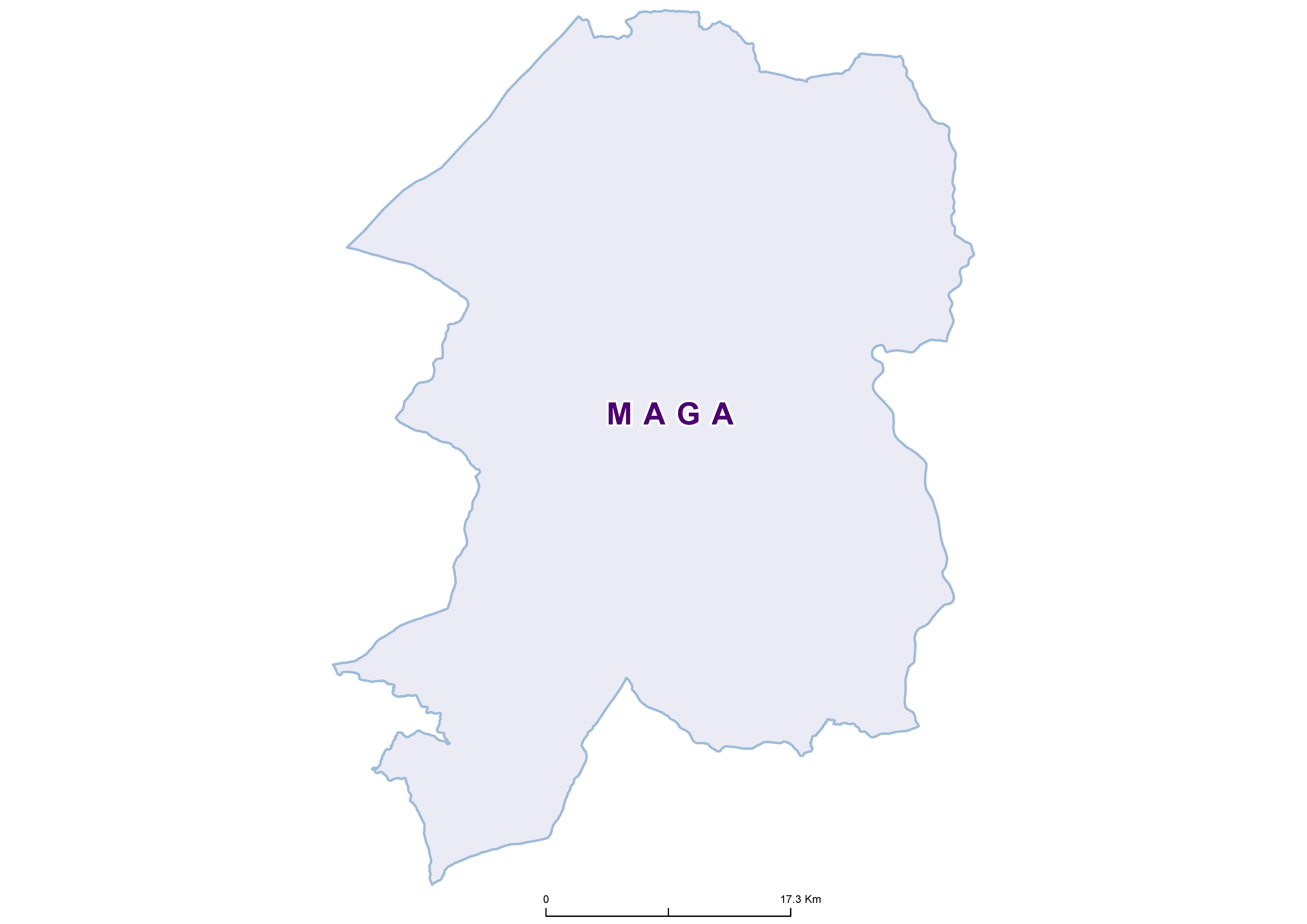 Maga Mean STH 20180001