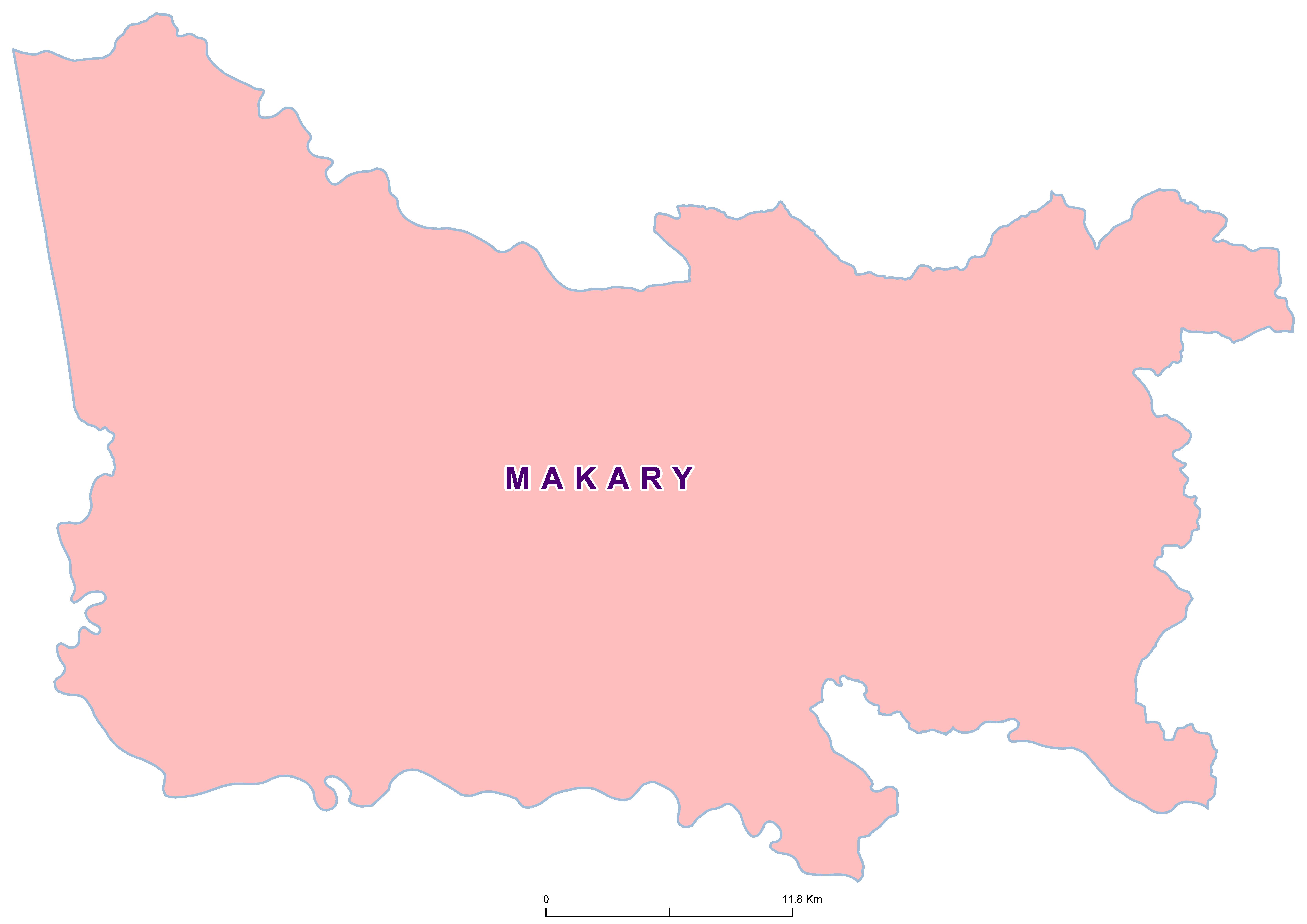Makary Max STH 19850001