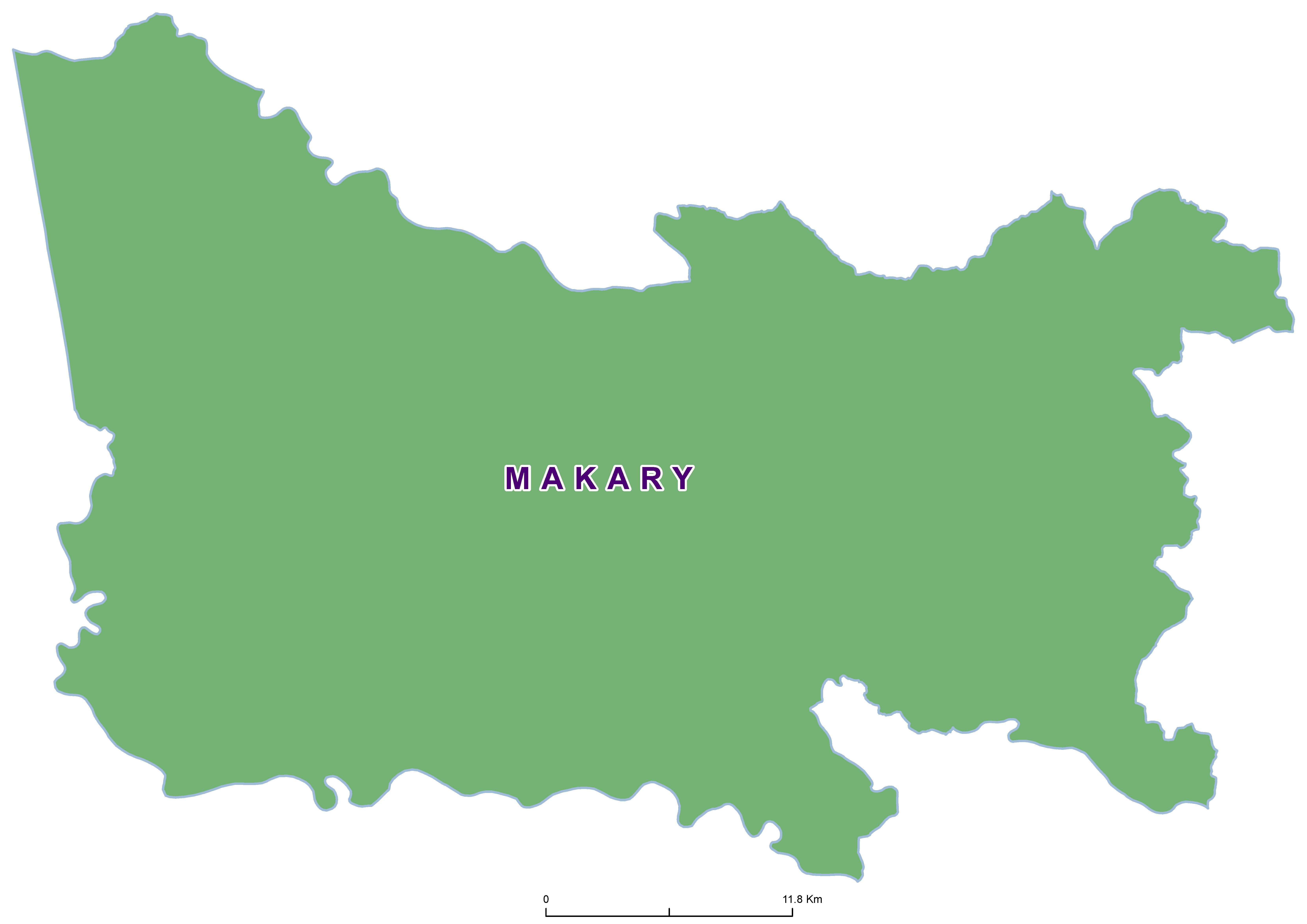 Makary Max STH 20100001