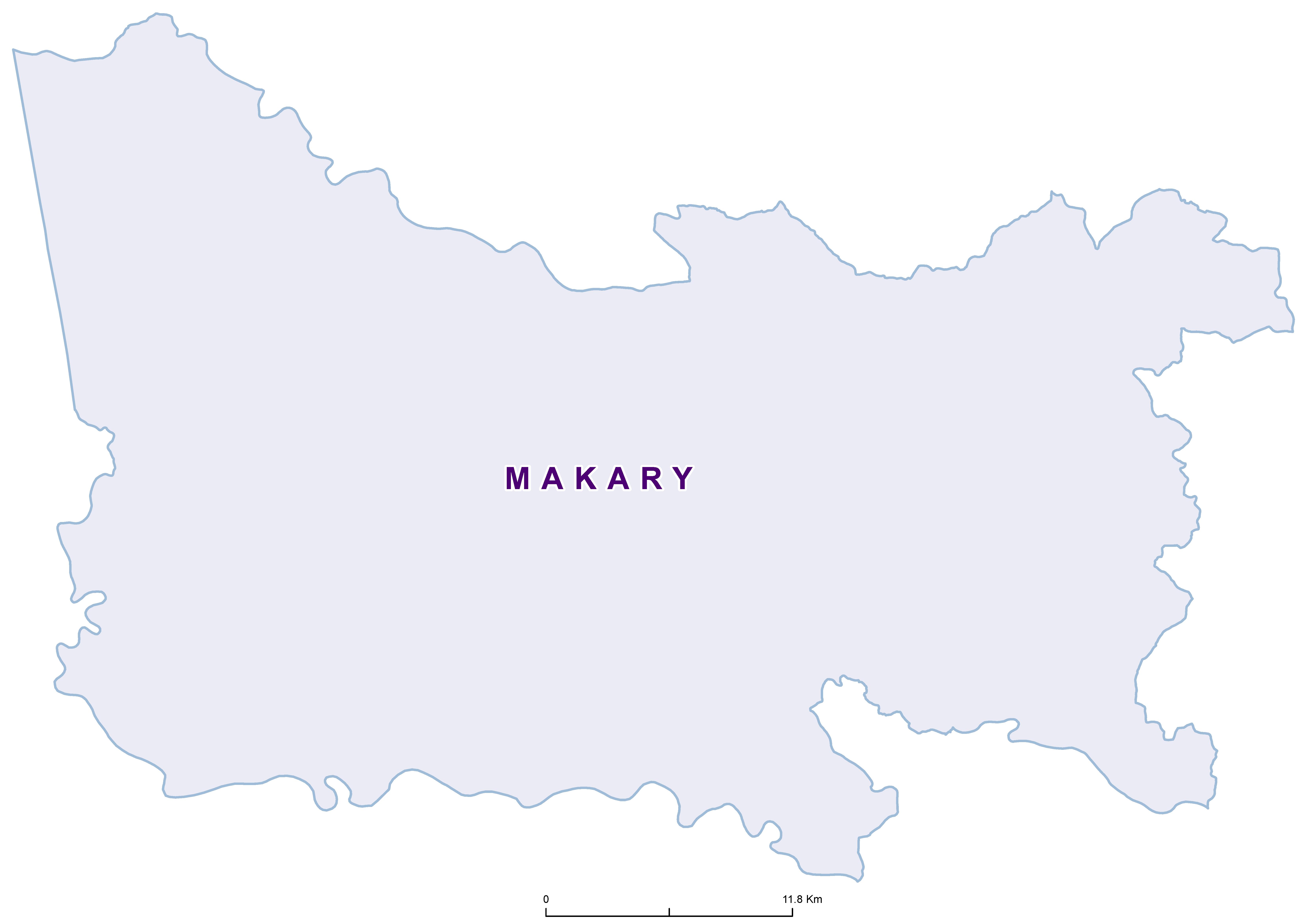 Makary Max STH 20180001