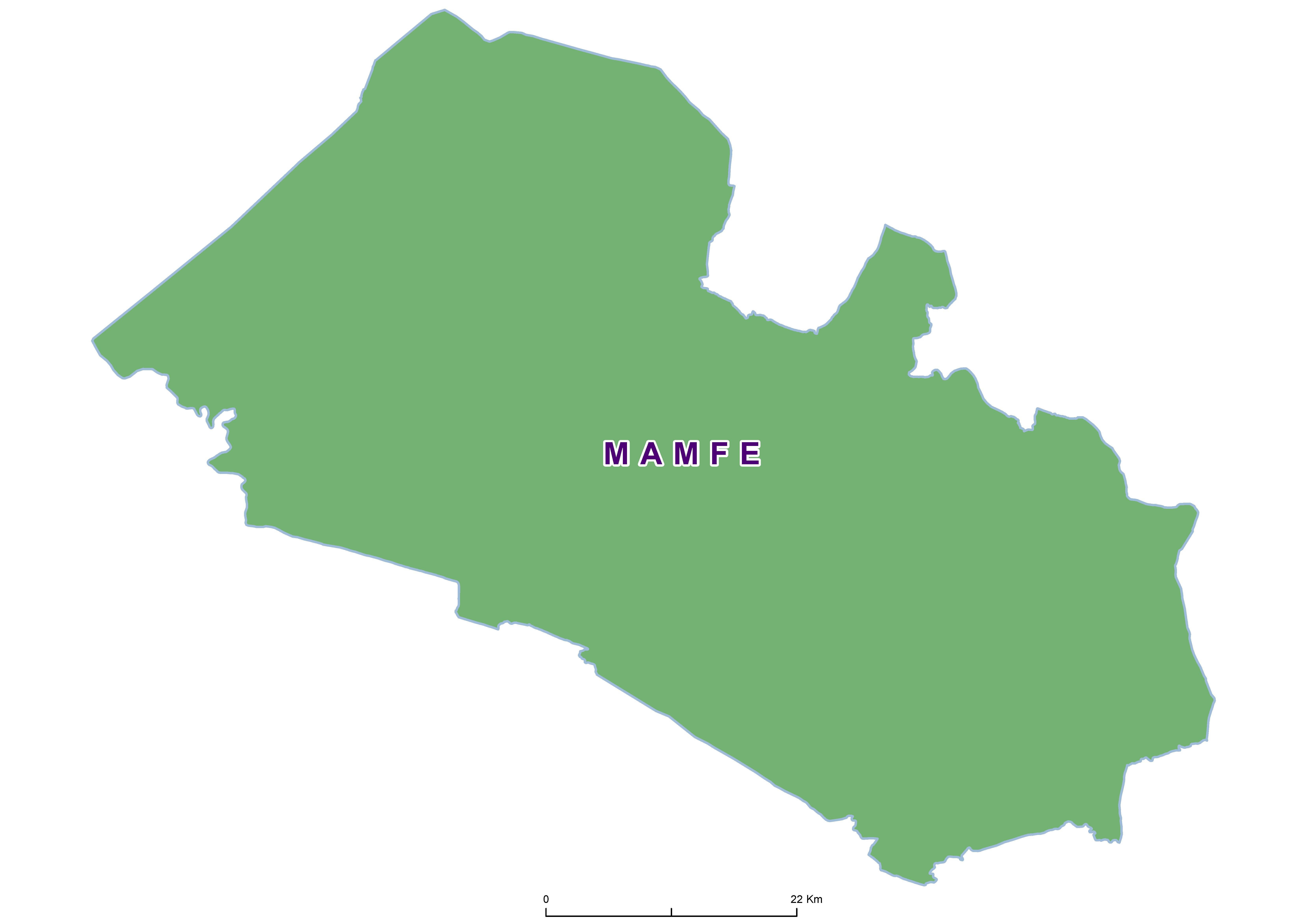 Mamfe Max SCH 20100001