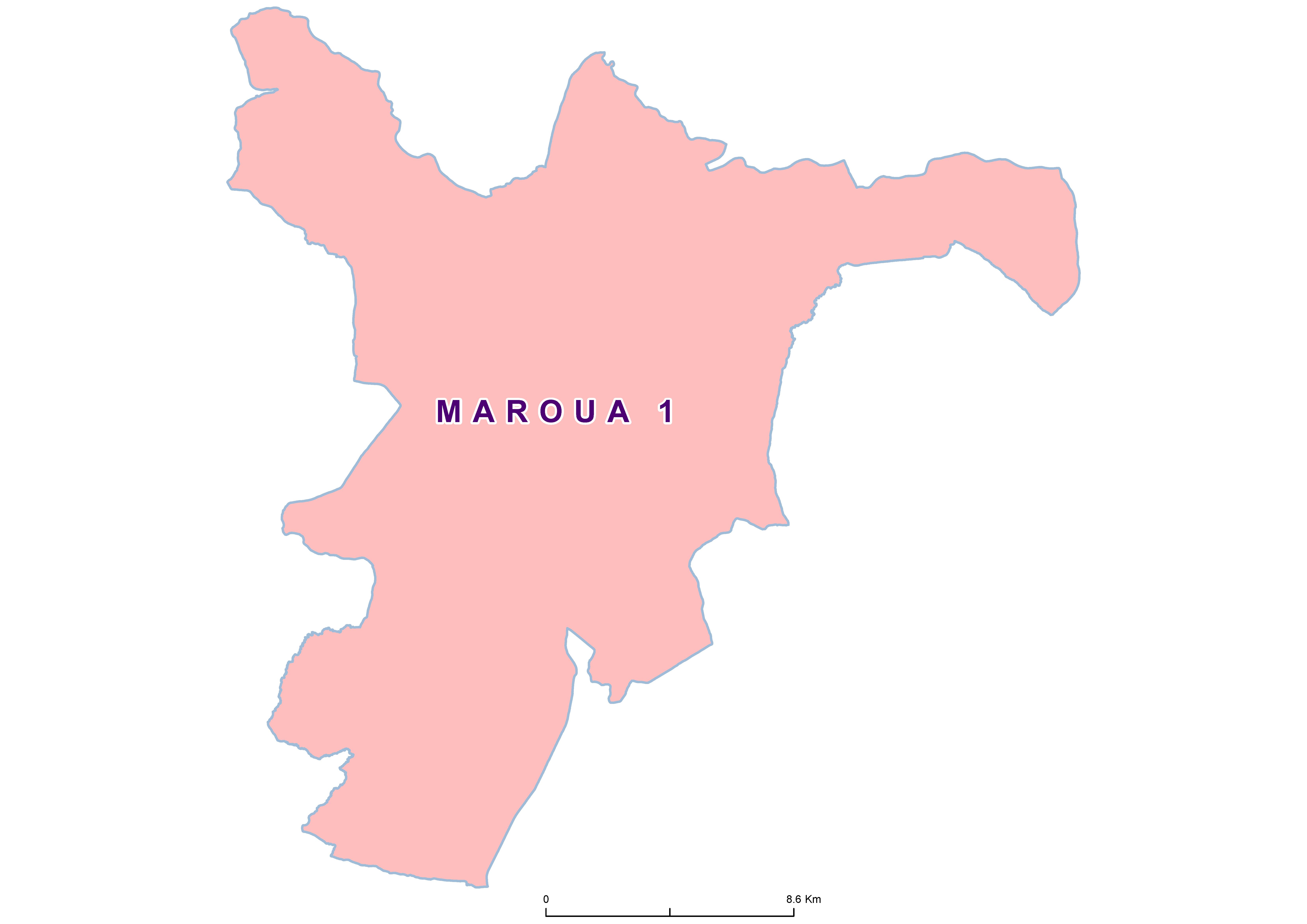 Maroua 1 Mean STH 19850001