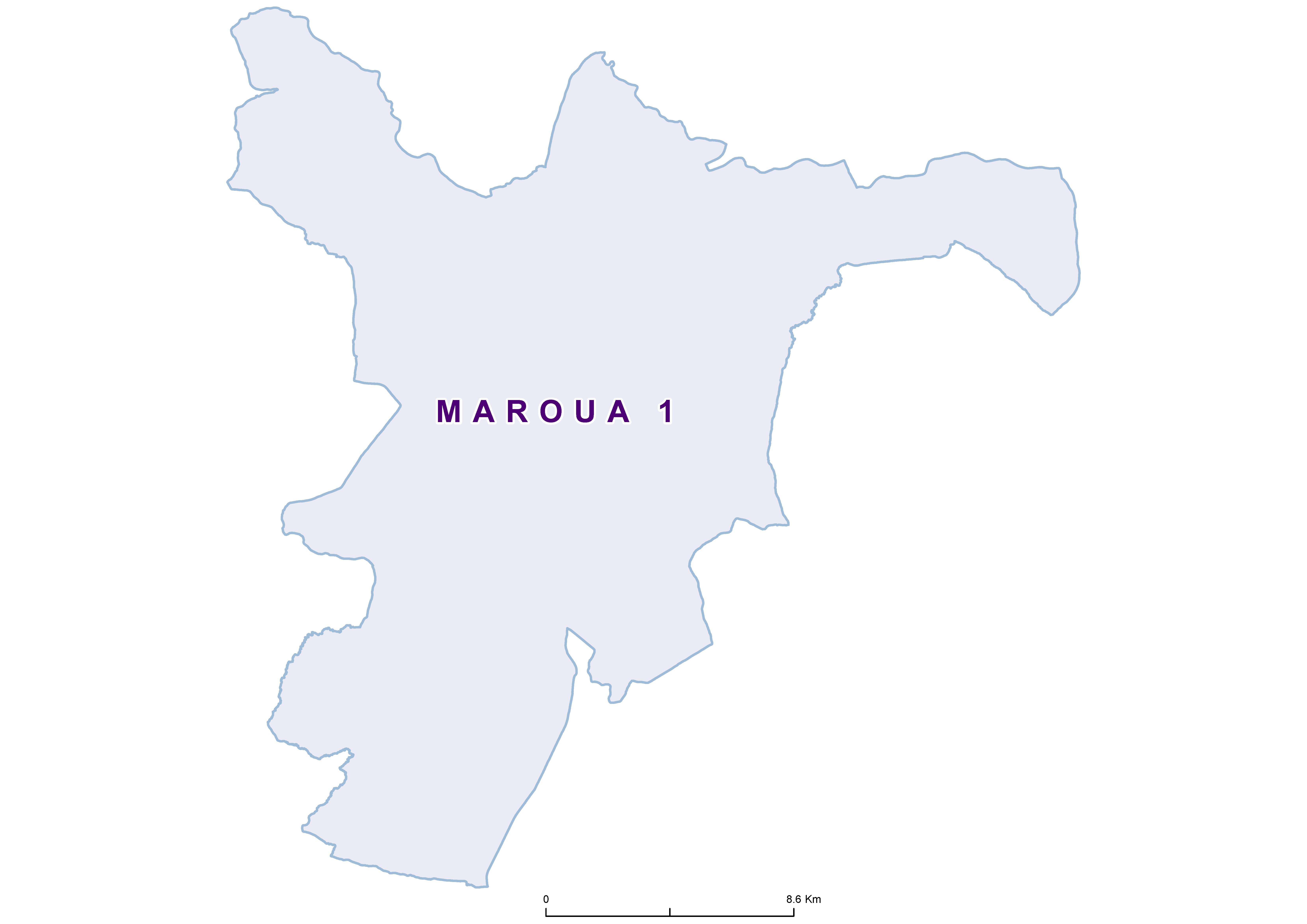 Maroua 1 Mean STH 20180001