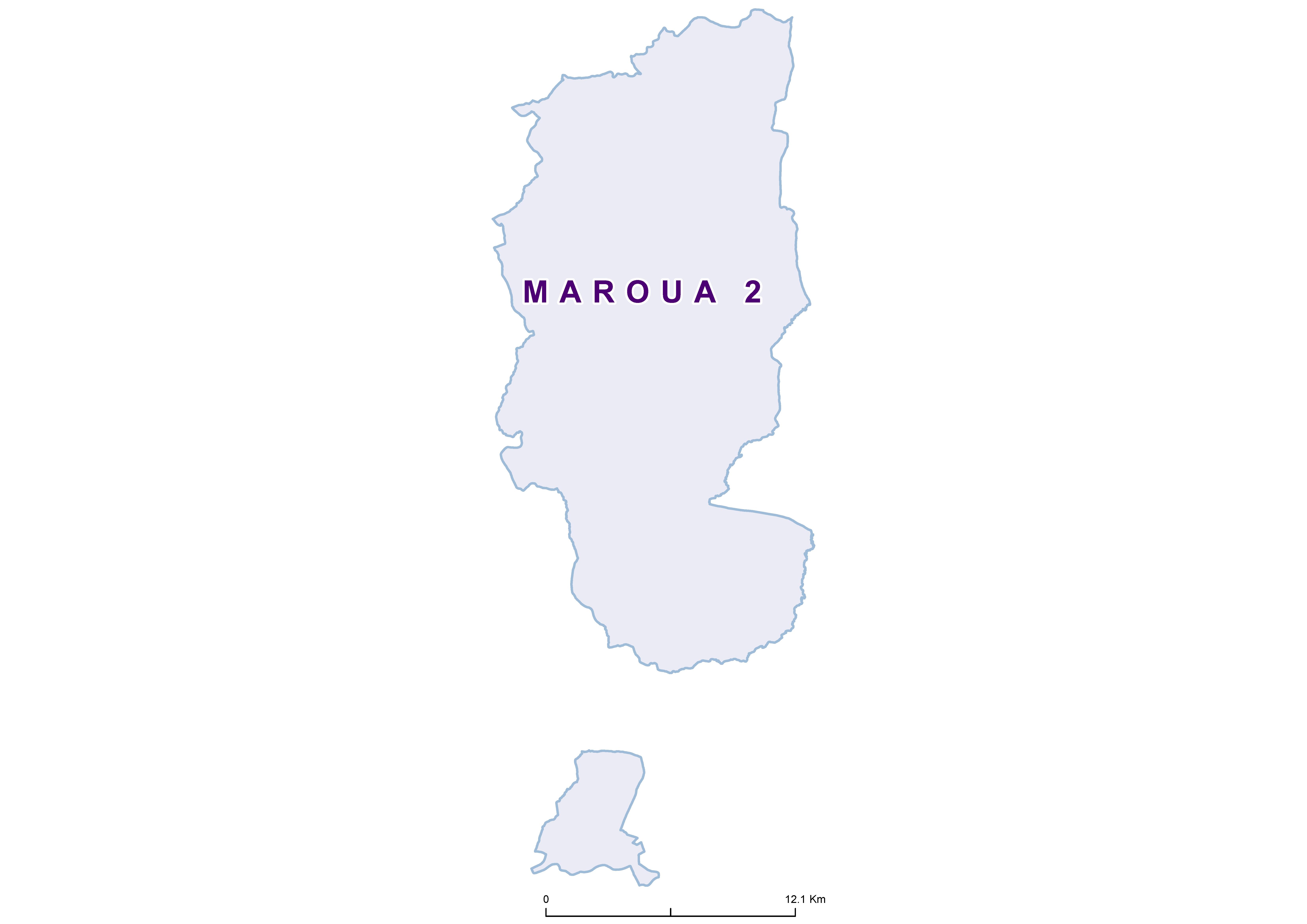 Maroua 2 Mean STH 20180001