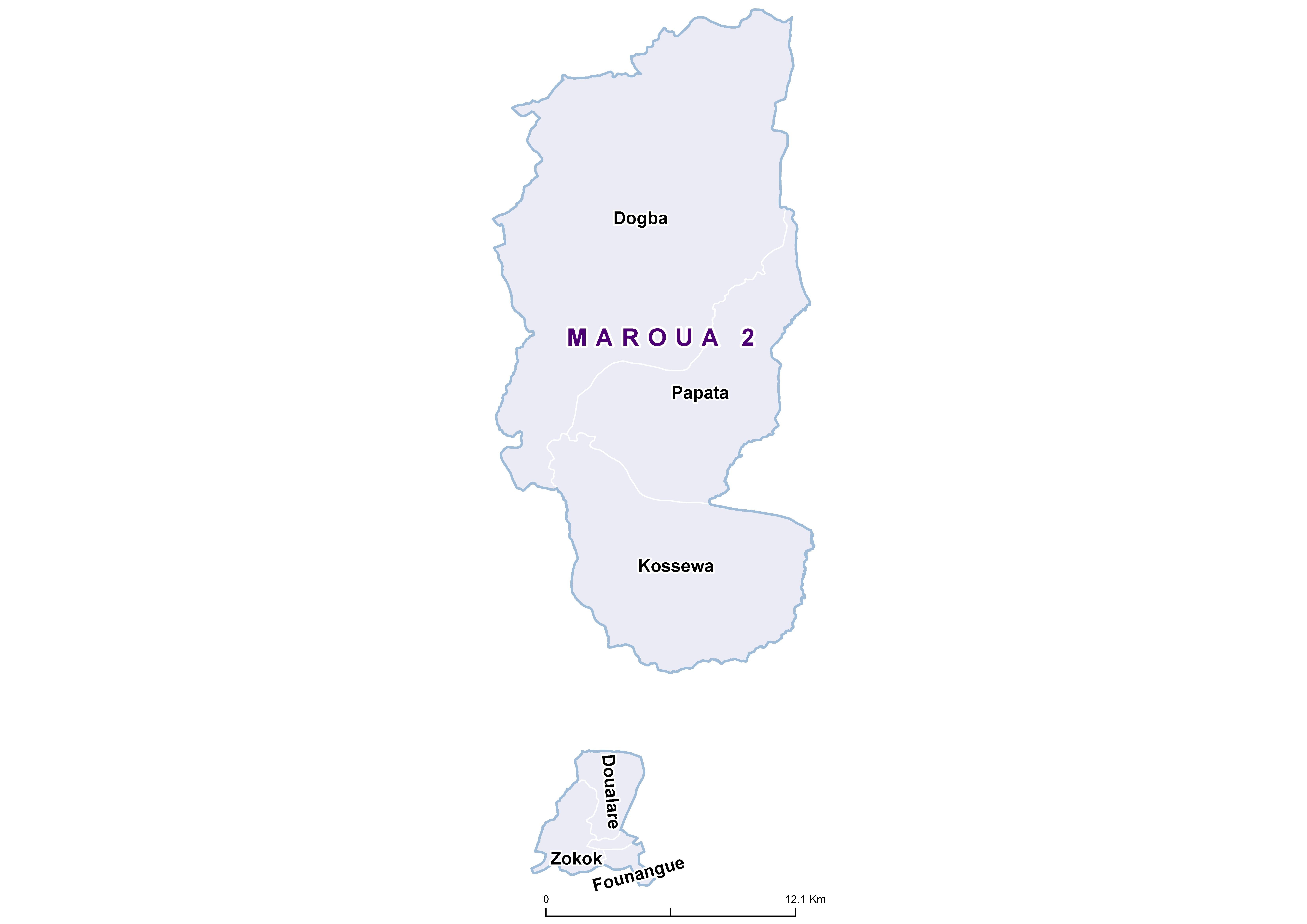 Maroua 2 STH 20180001