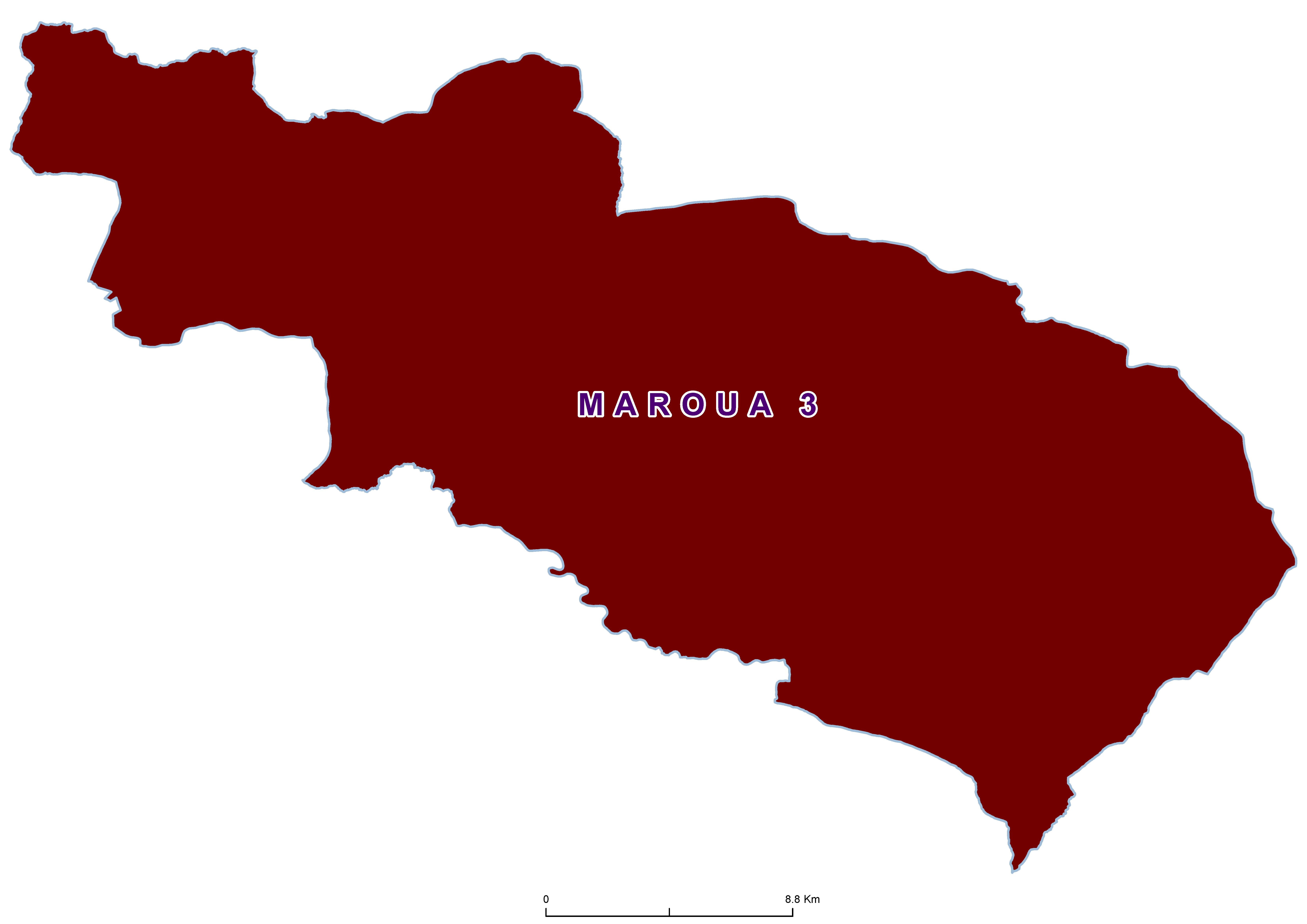 Maroua 3 Max SCH 20100001