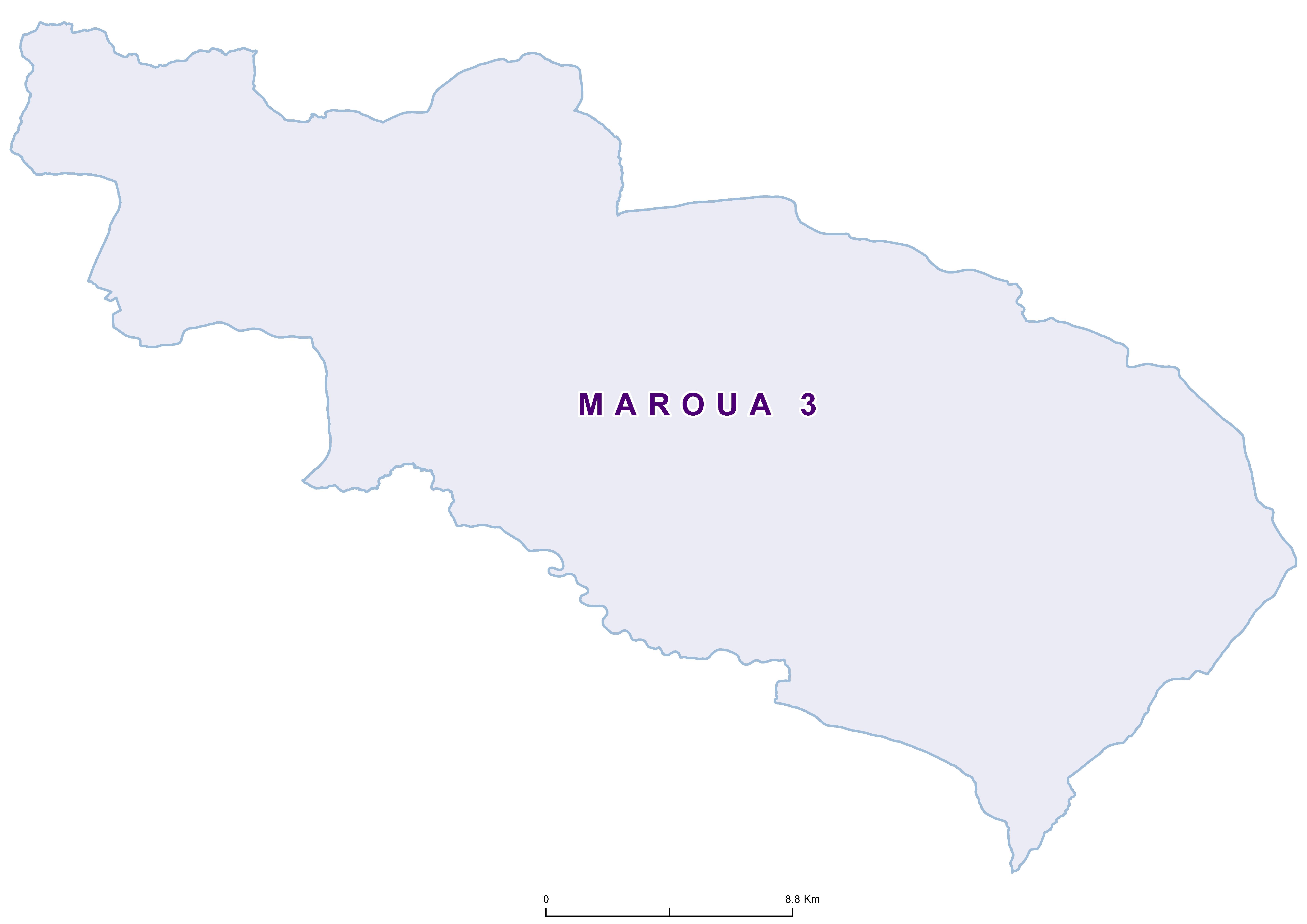 Maroua 3 Mean STH 20180001