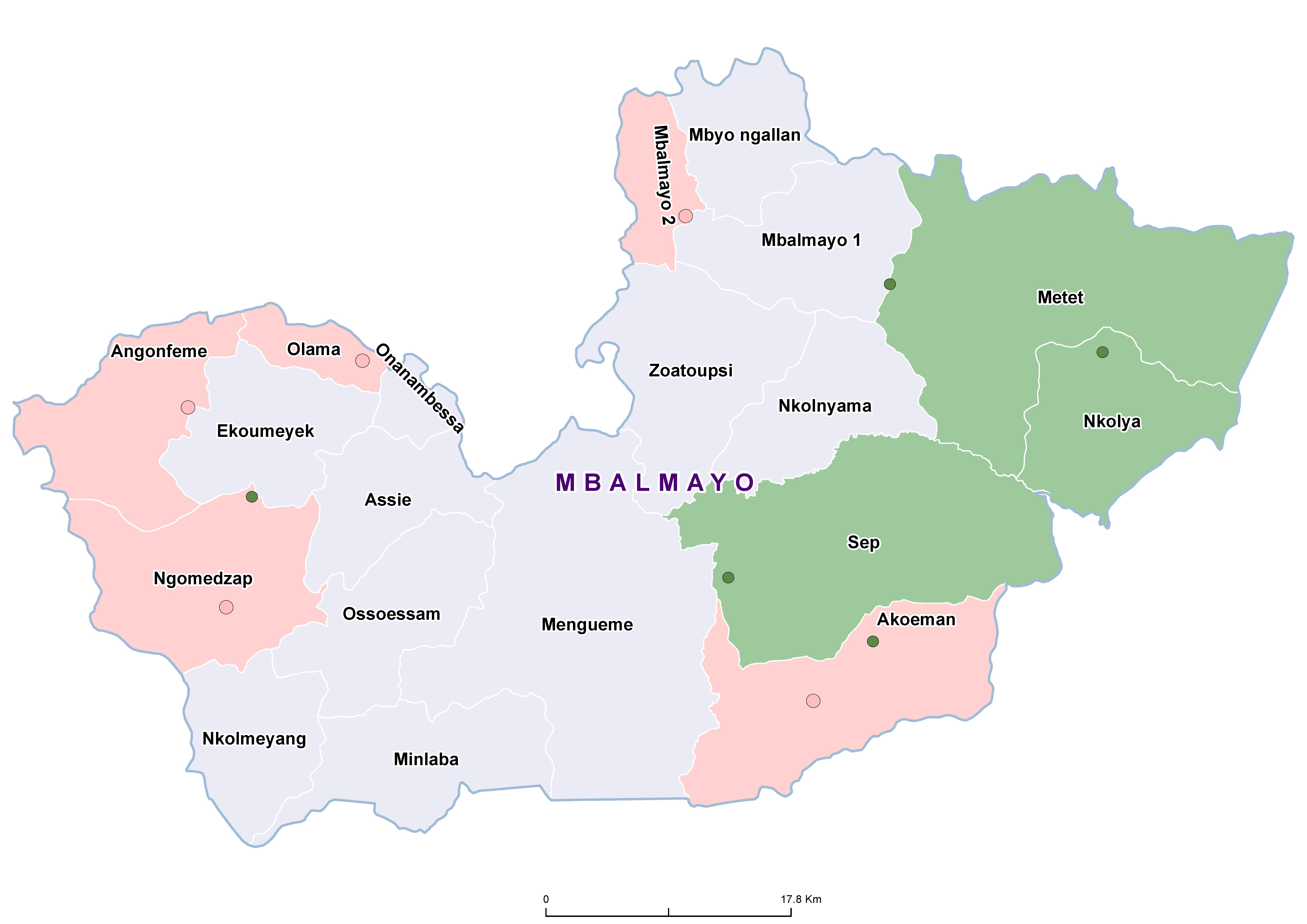 Mbalmayo SCH 19850001