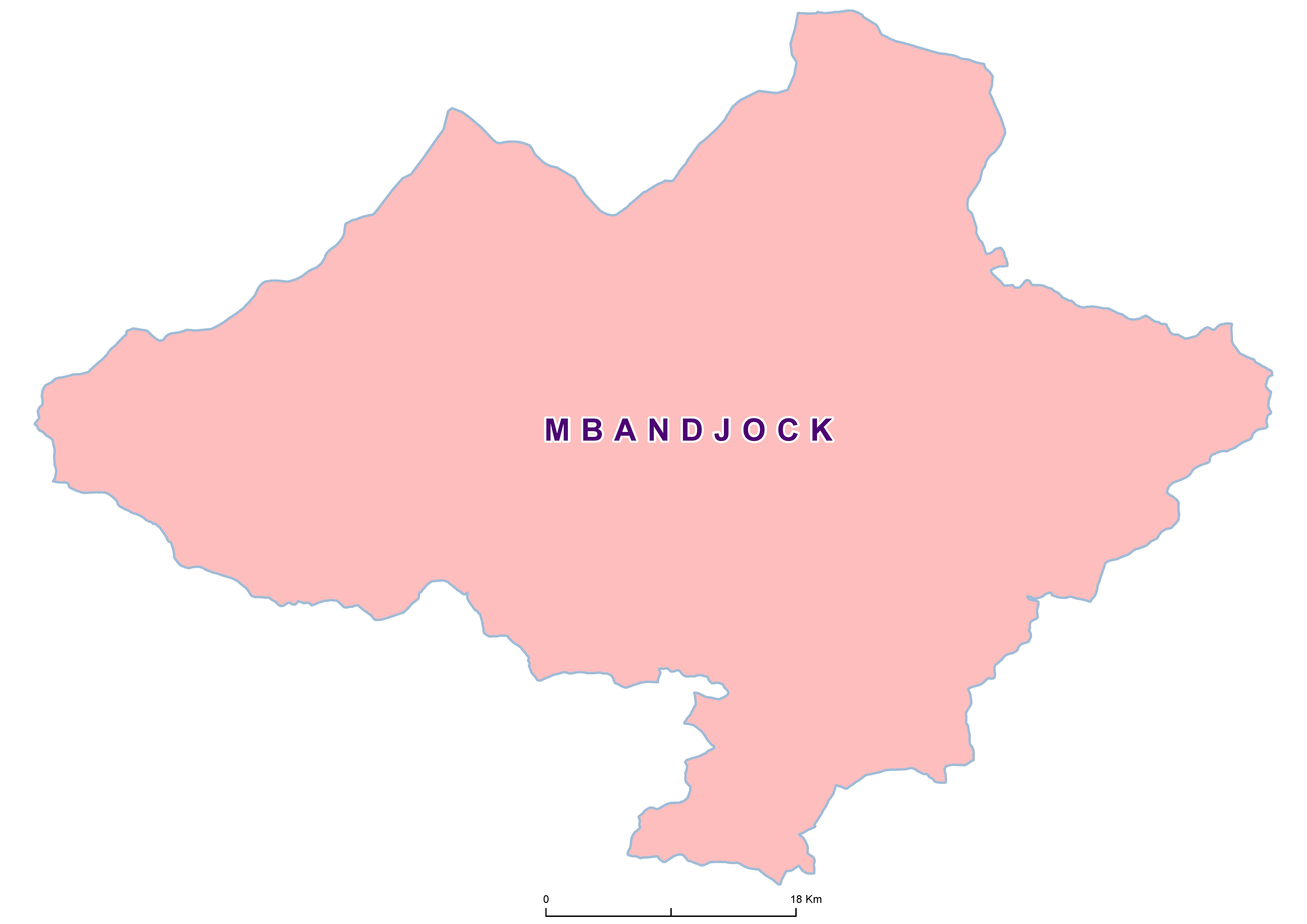 Mbandjock Max SCH 19850001