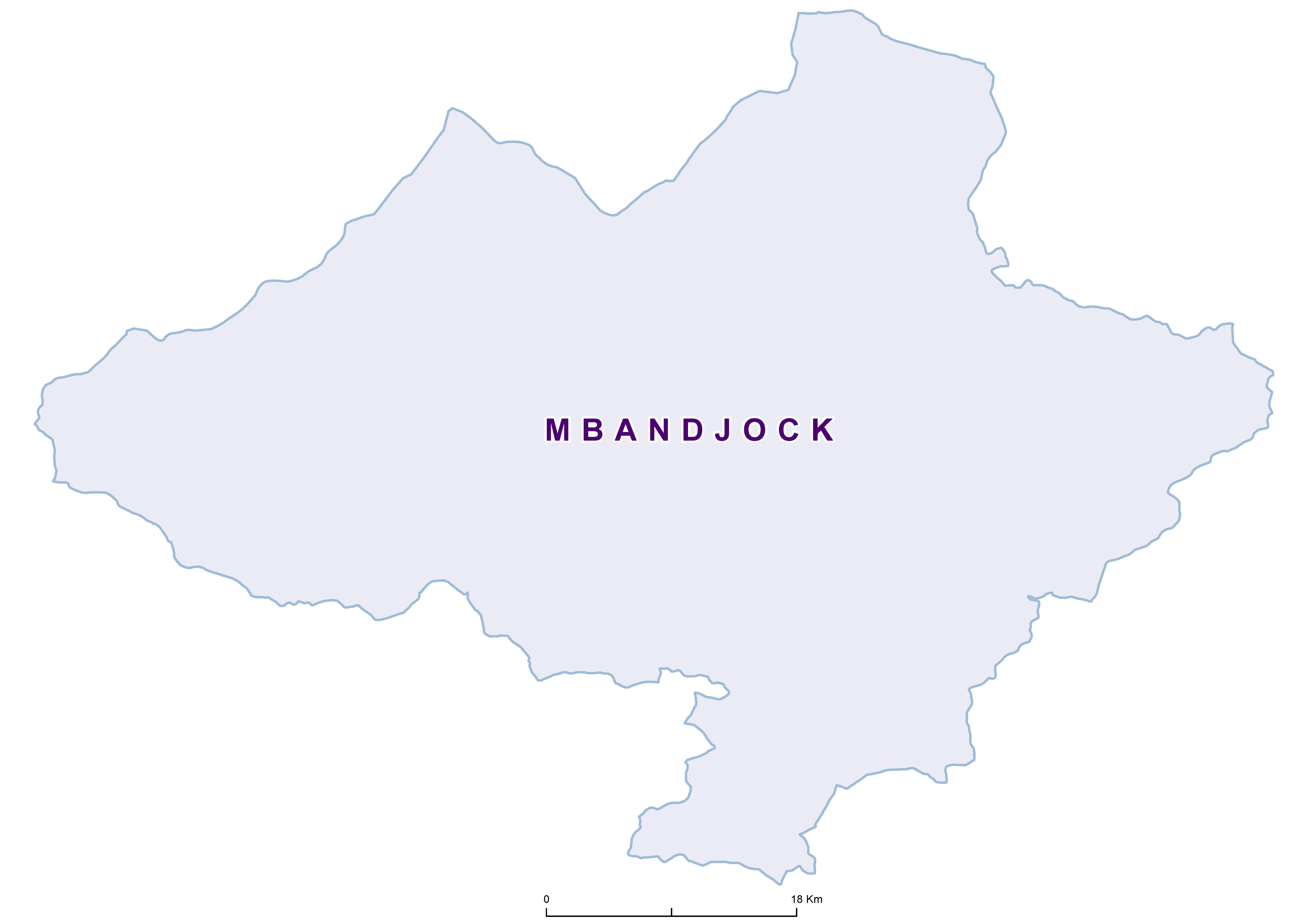 Mbandjock Max STH 20180001