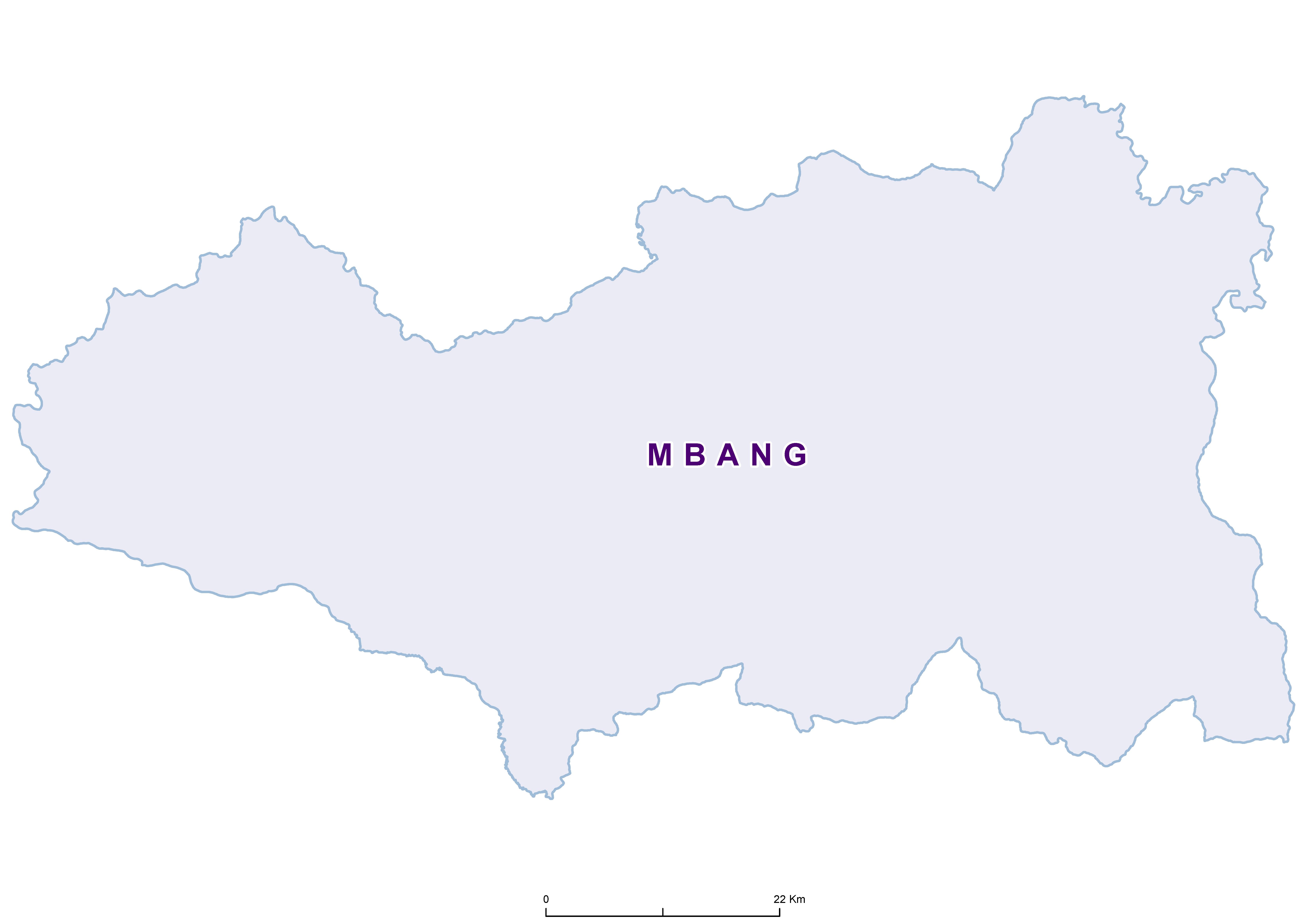 Mbang Max STH 20180001