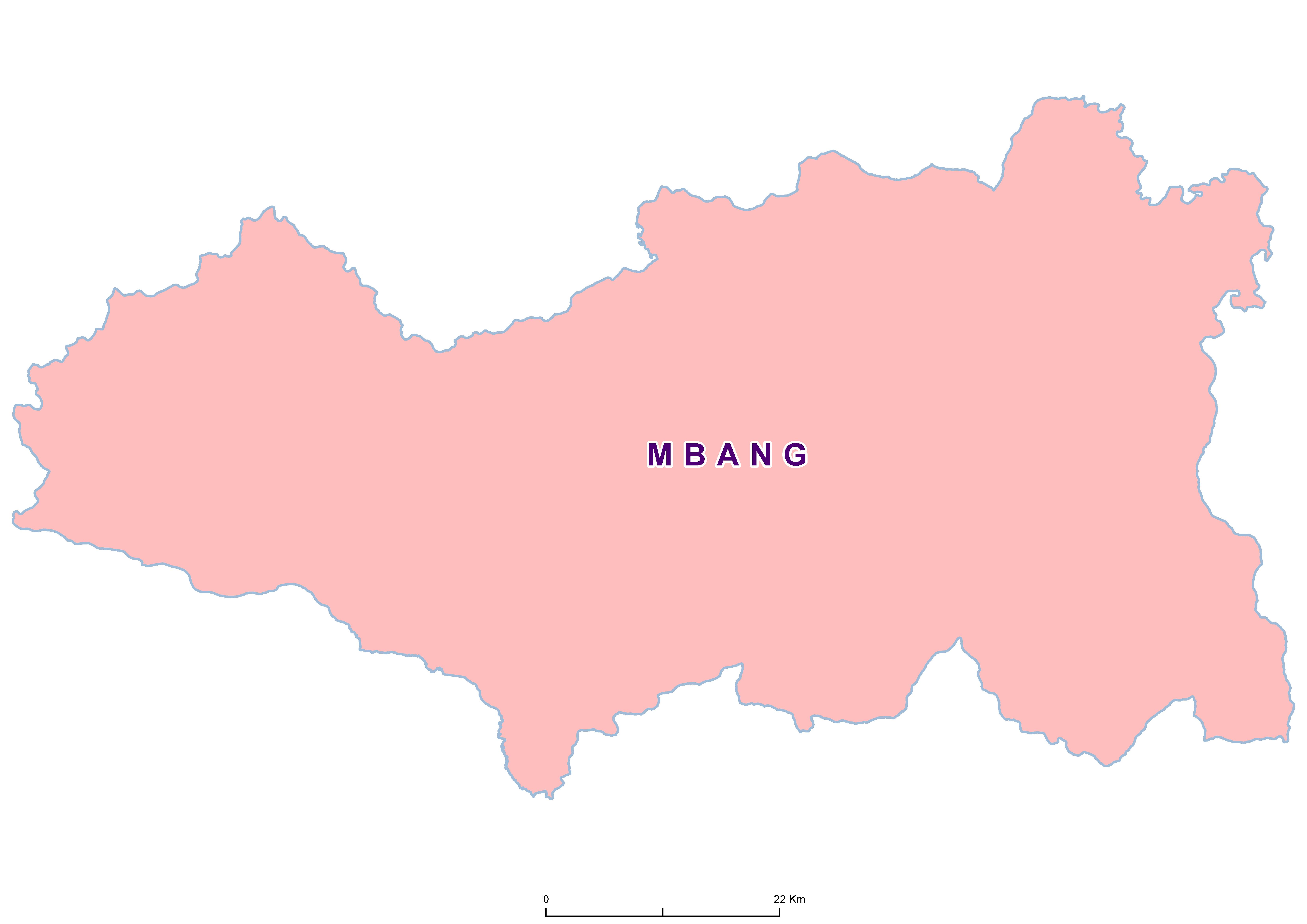 Mbang Mean SCH 20100001