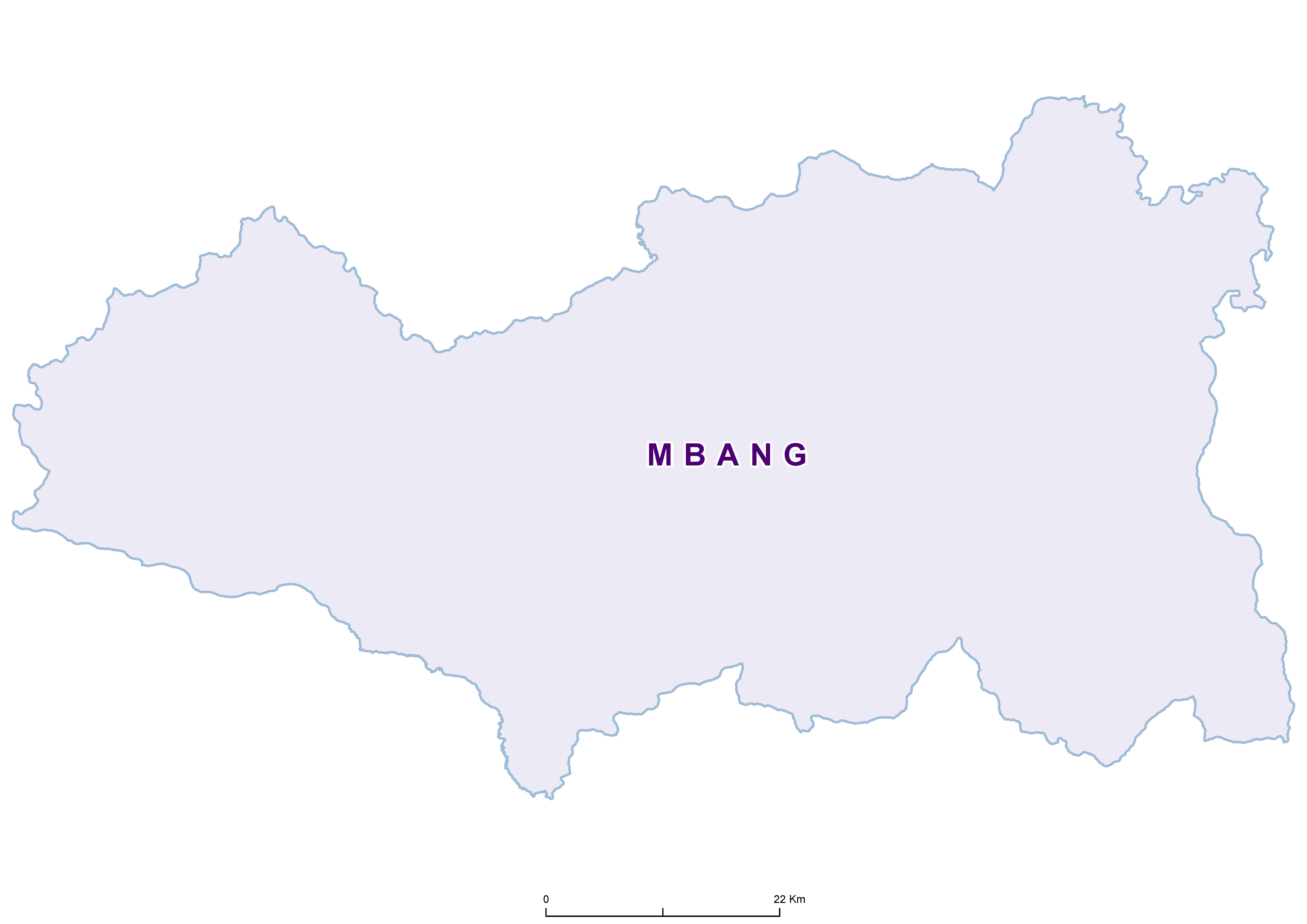 Mbang Mean STH 20180001