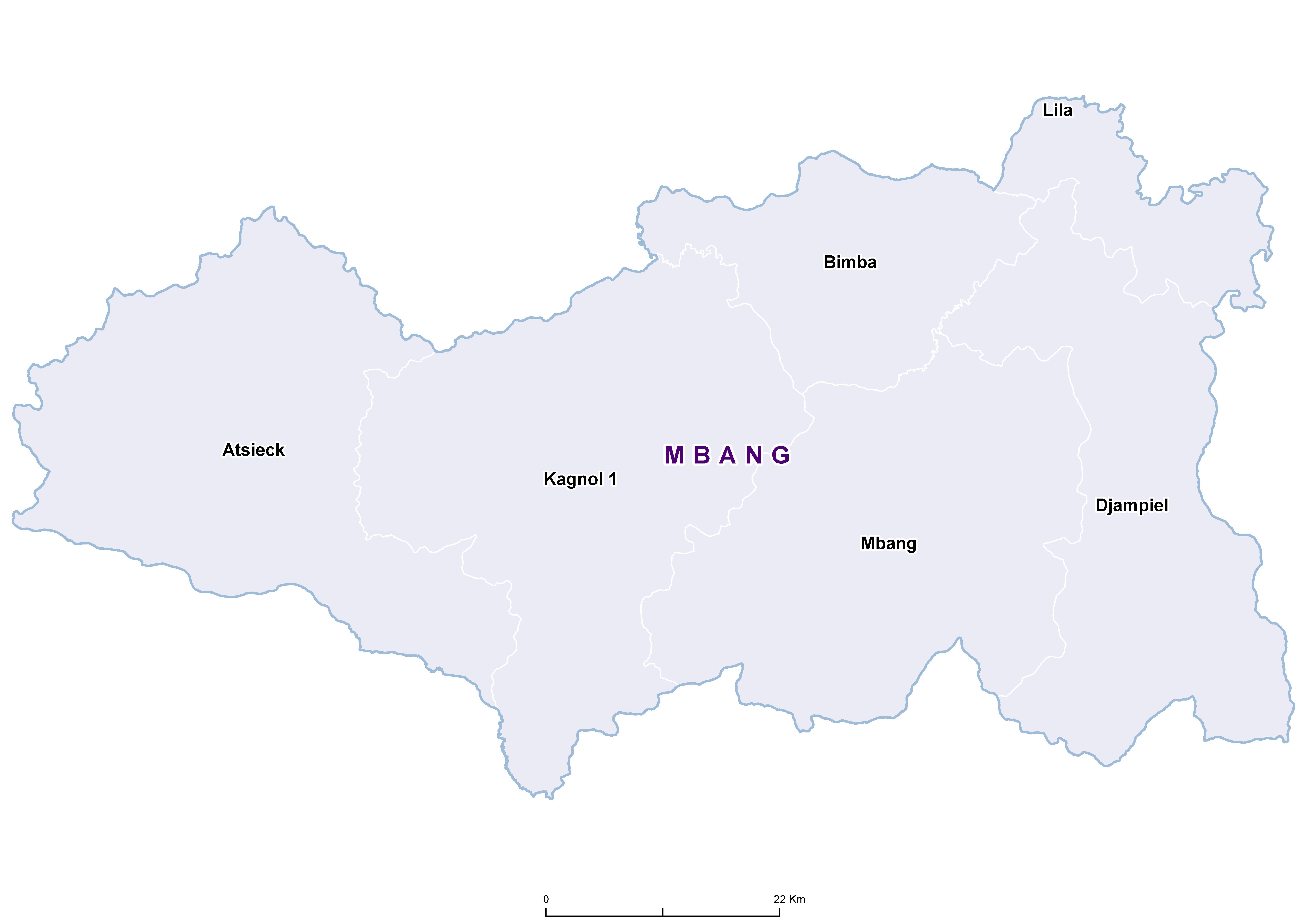 Mbang STH 20180001
