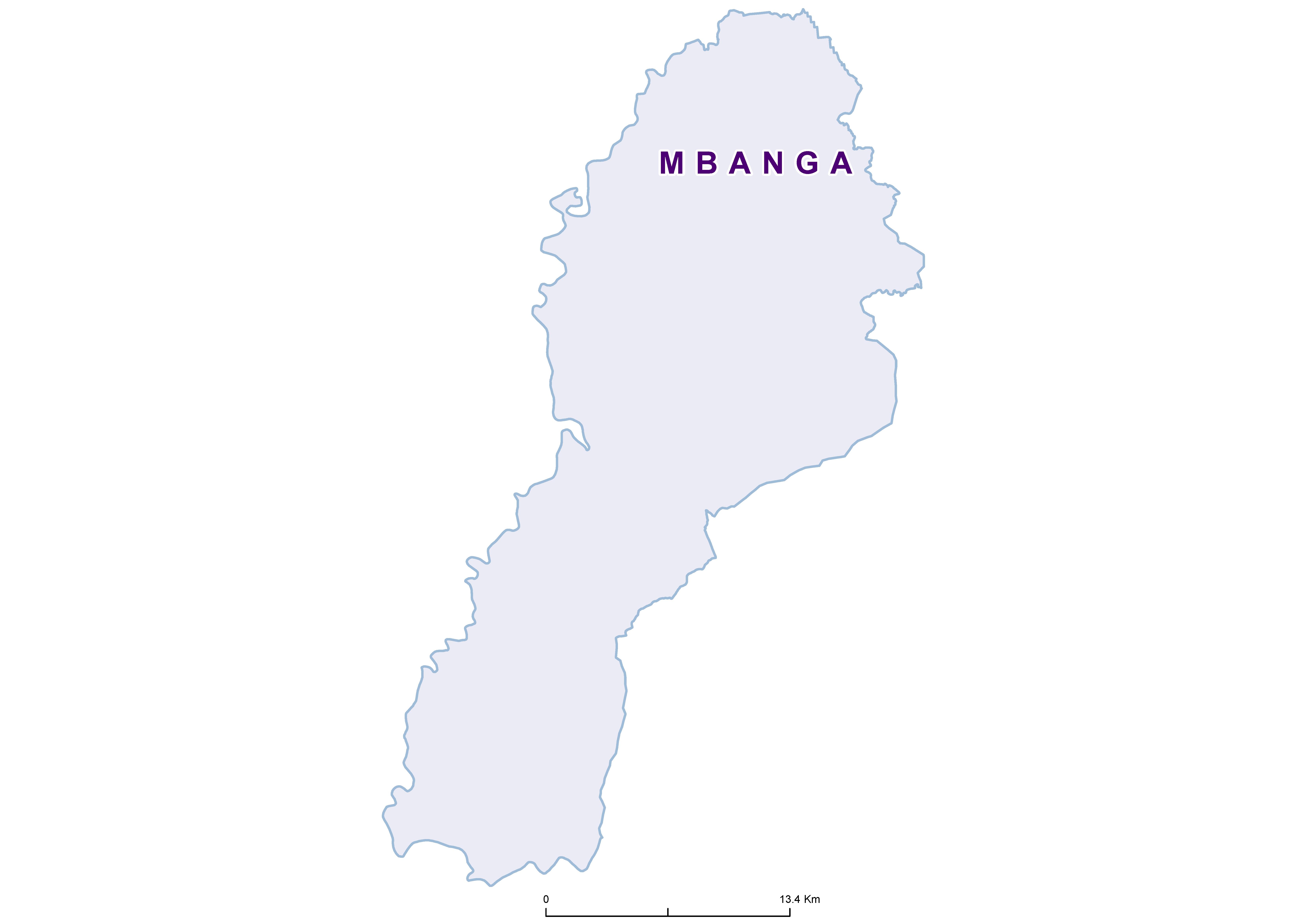 Mbanga Max STH 20180001