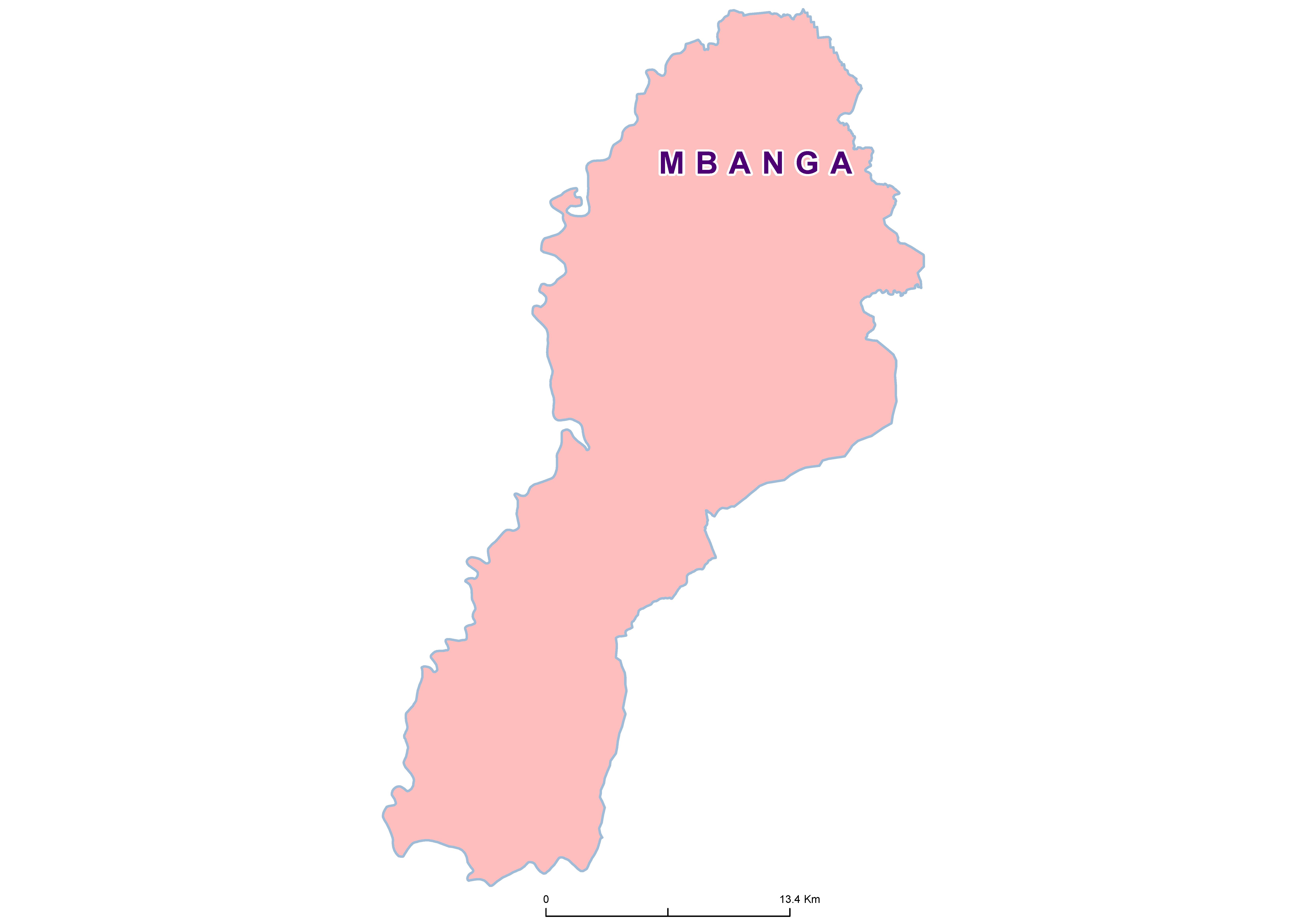 Mbanga Mean SCH 20100001