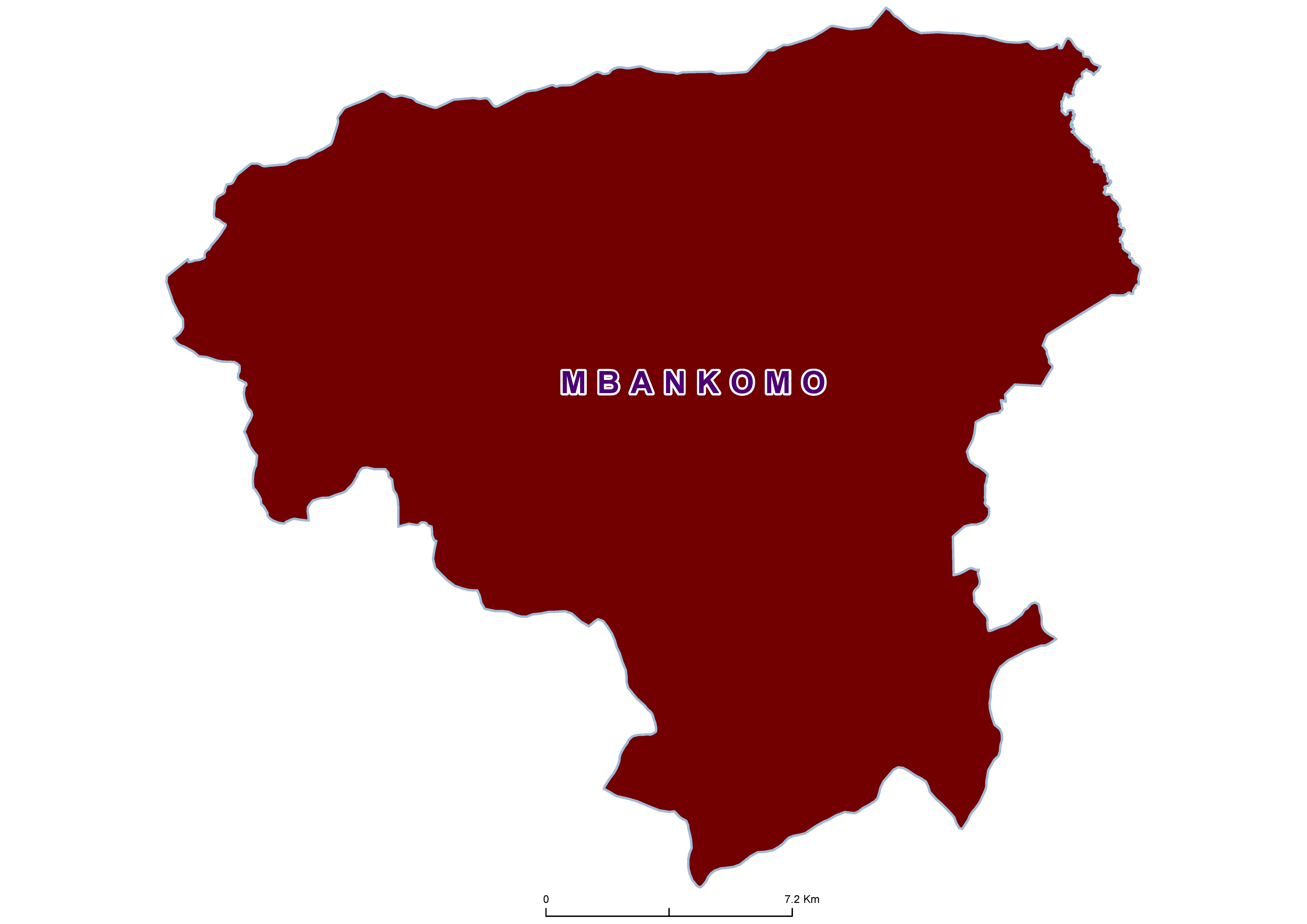 Mbankomo Mean STH 19850001