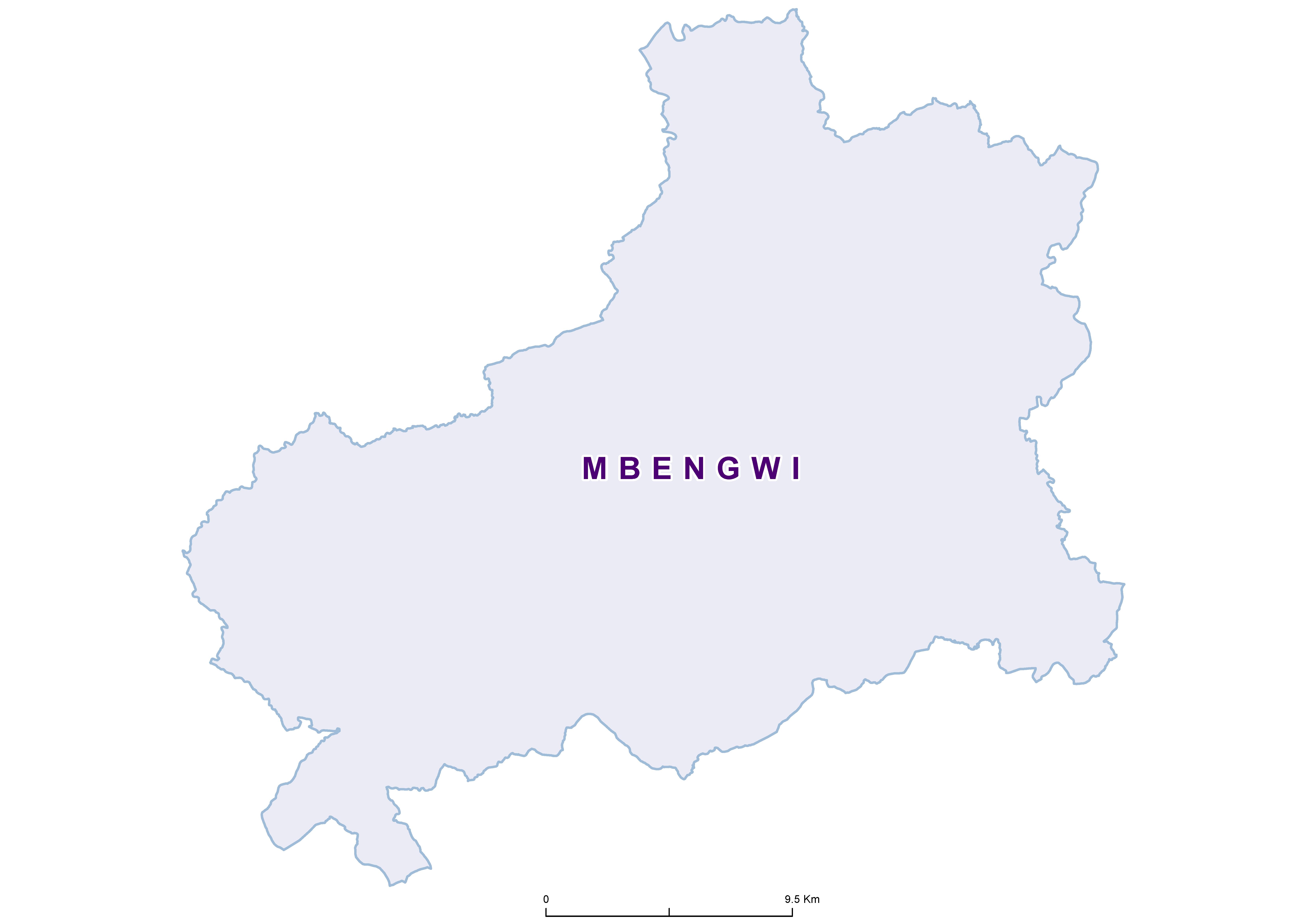 Mbengwi Mean SCH 19850001