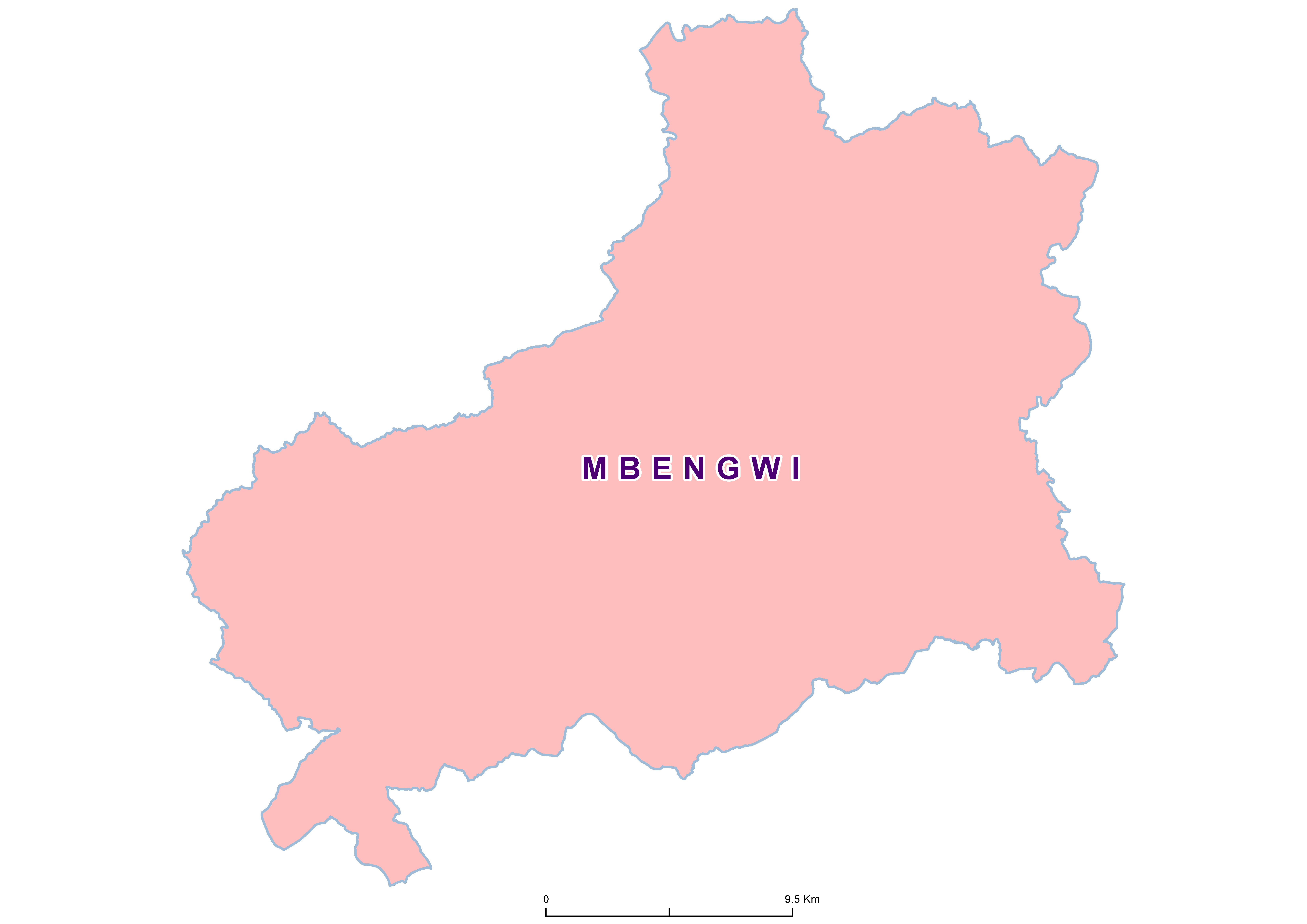 Mbengwi Mean STH 20100001