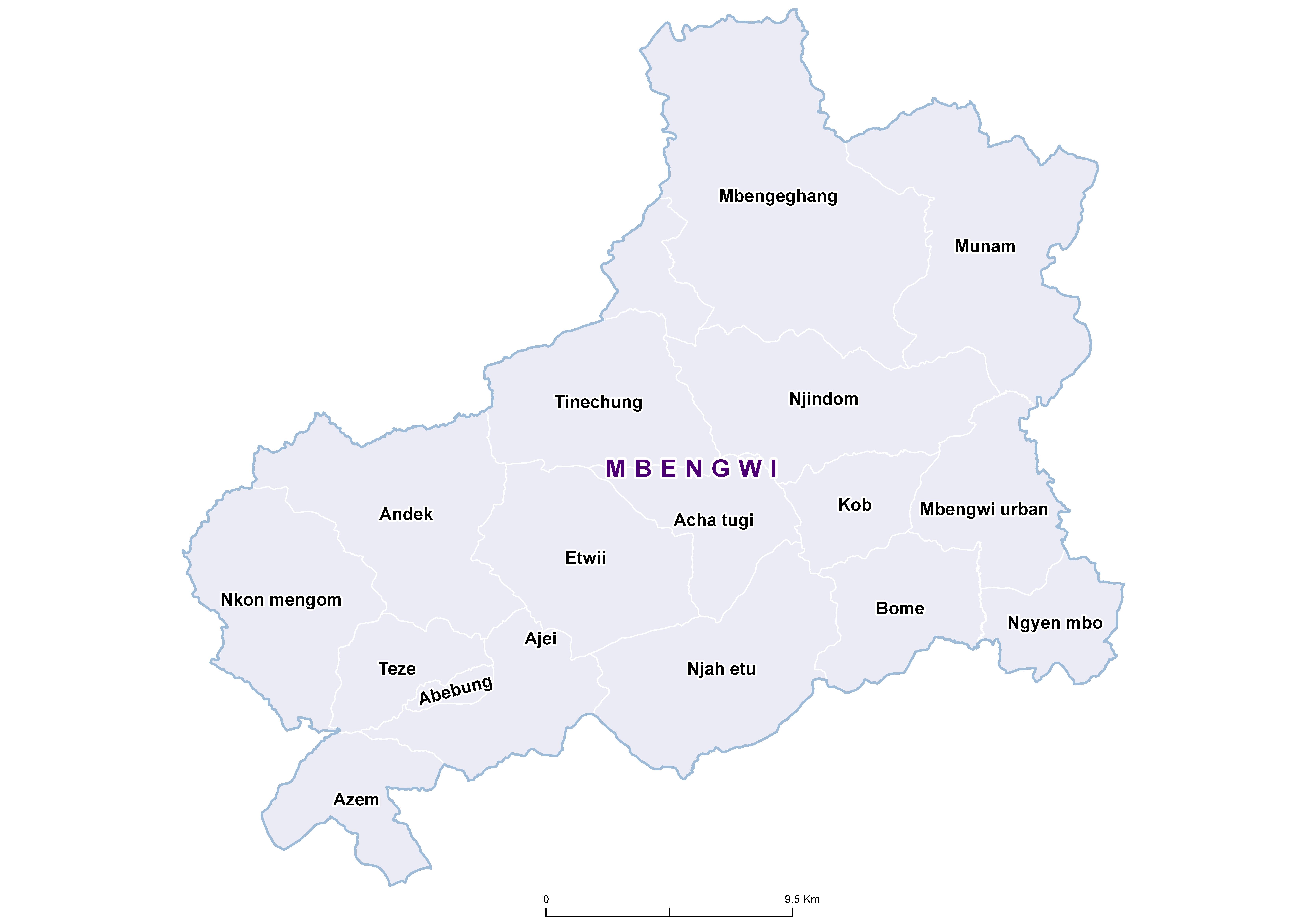 Mbengwi SCH 20180001