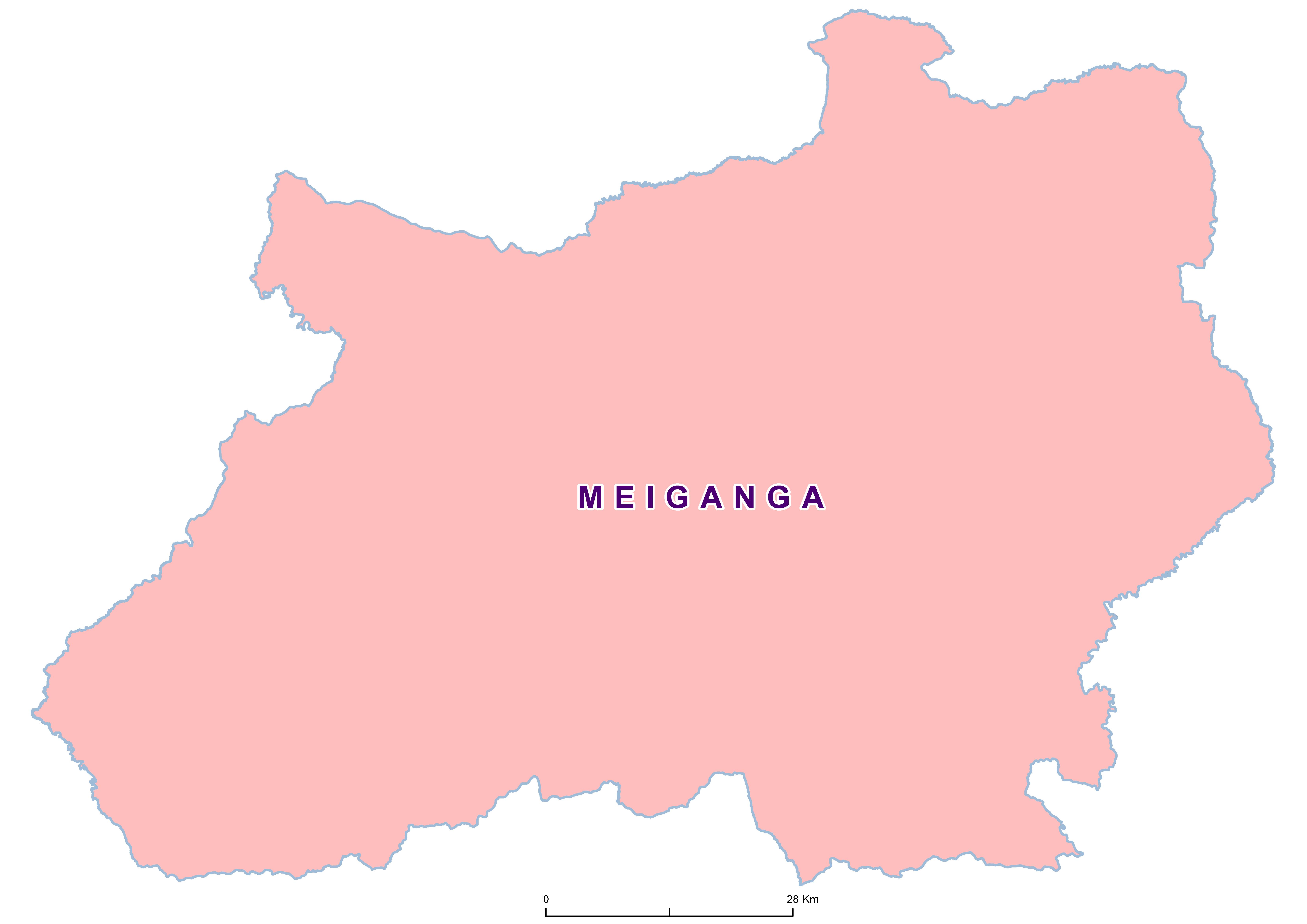 Meiganga Mean STH 20100001