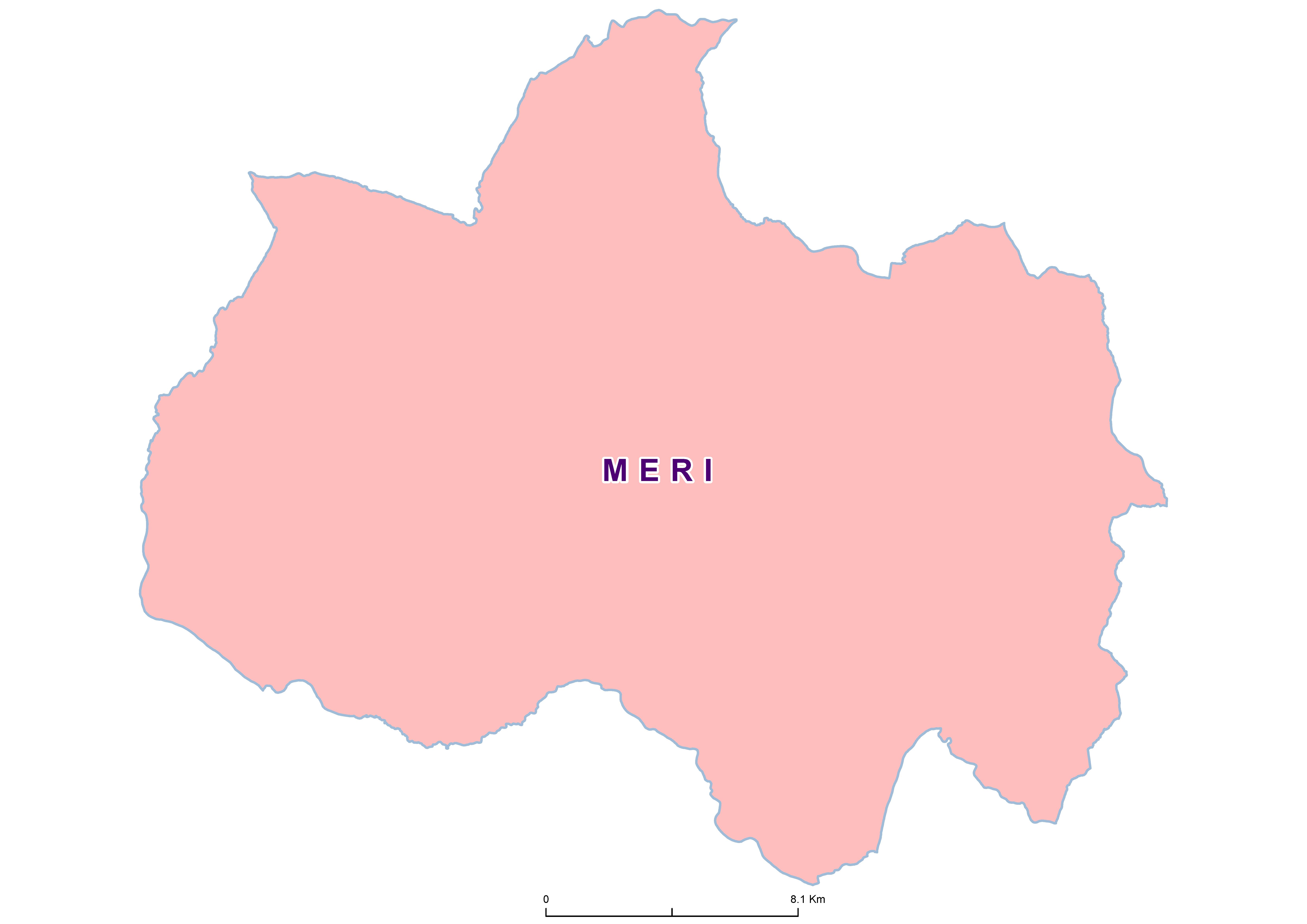 Meri Max STH 19850001