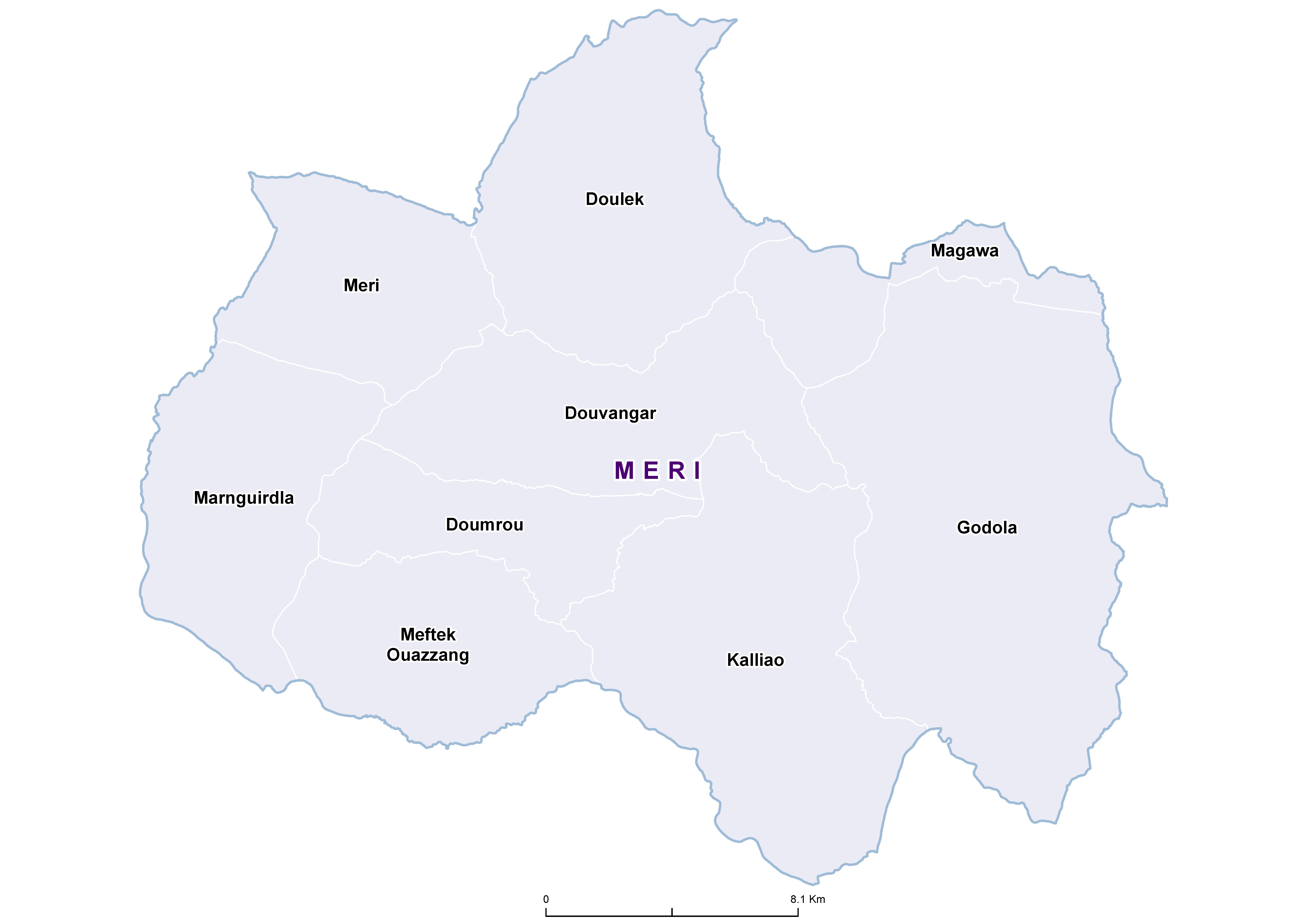Meri STH 20180001