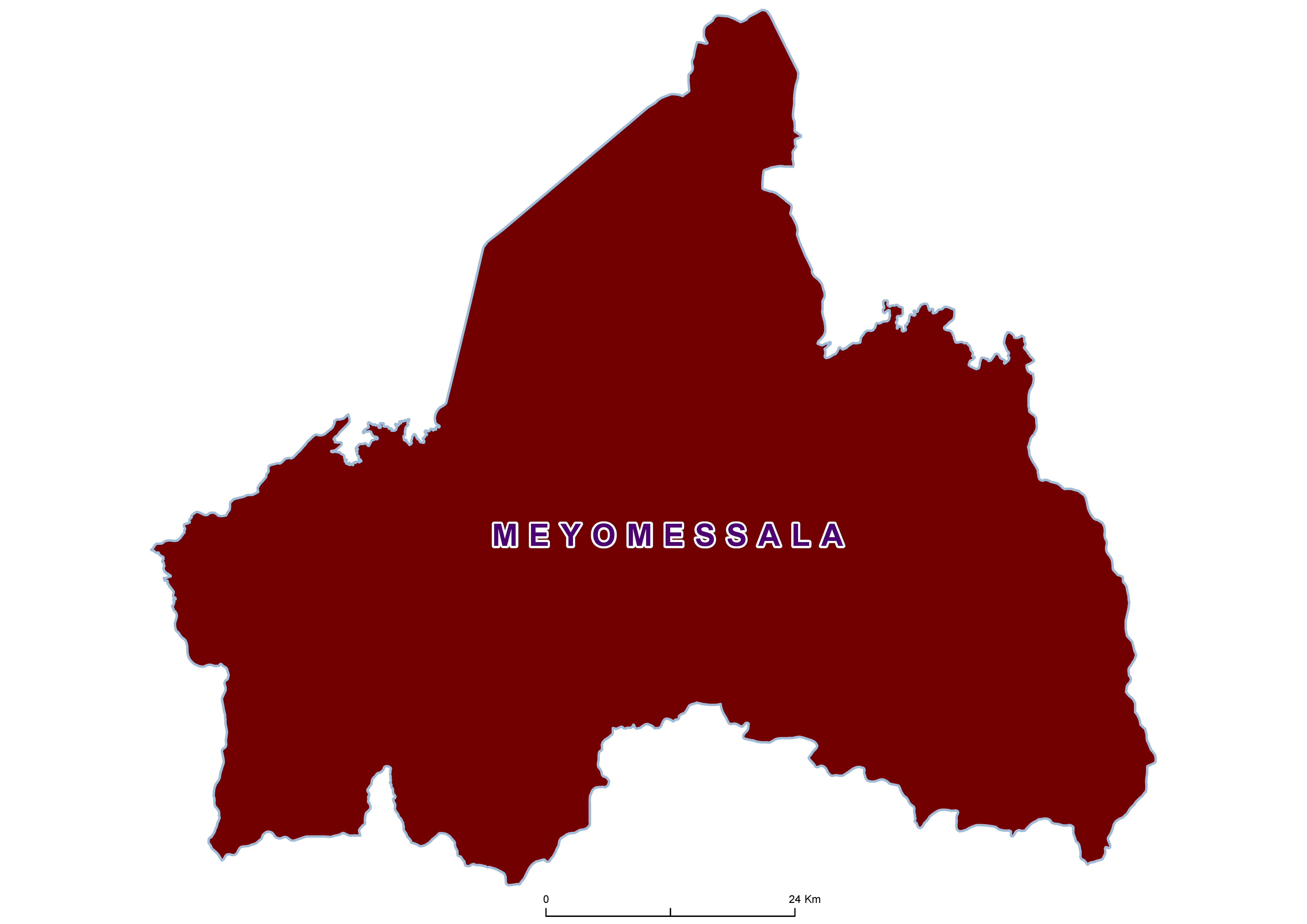 Meyomessala Max STH 19850001