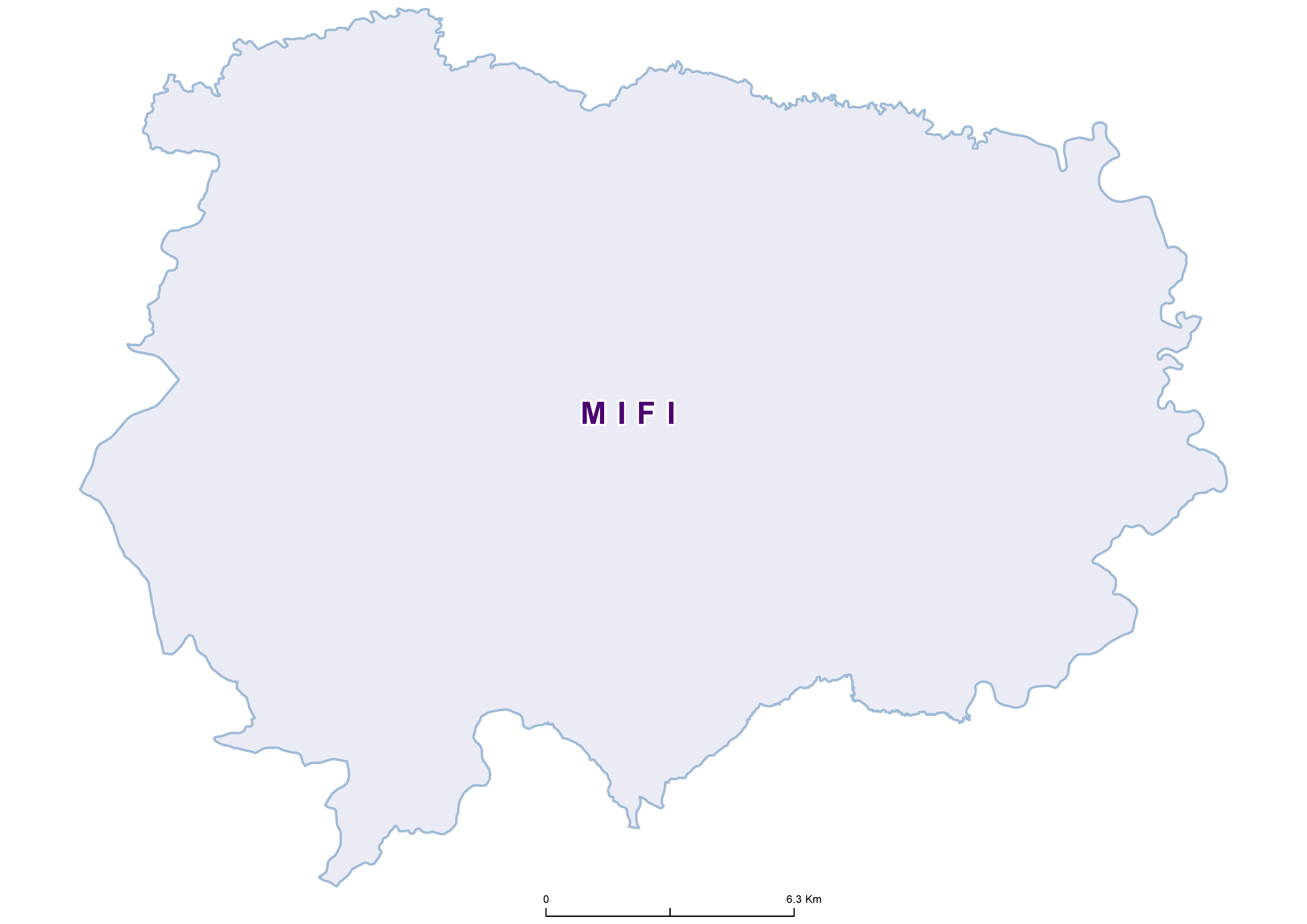 Mifi Max STH 20180001