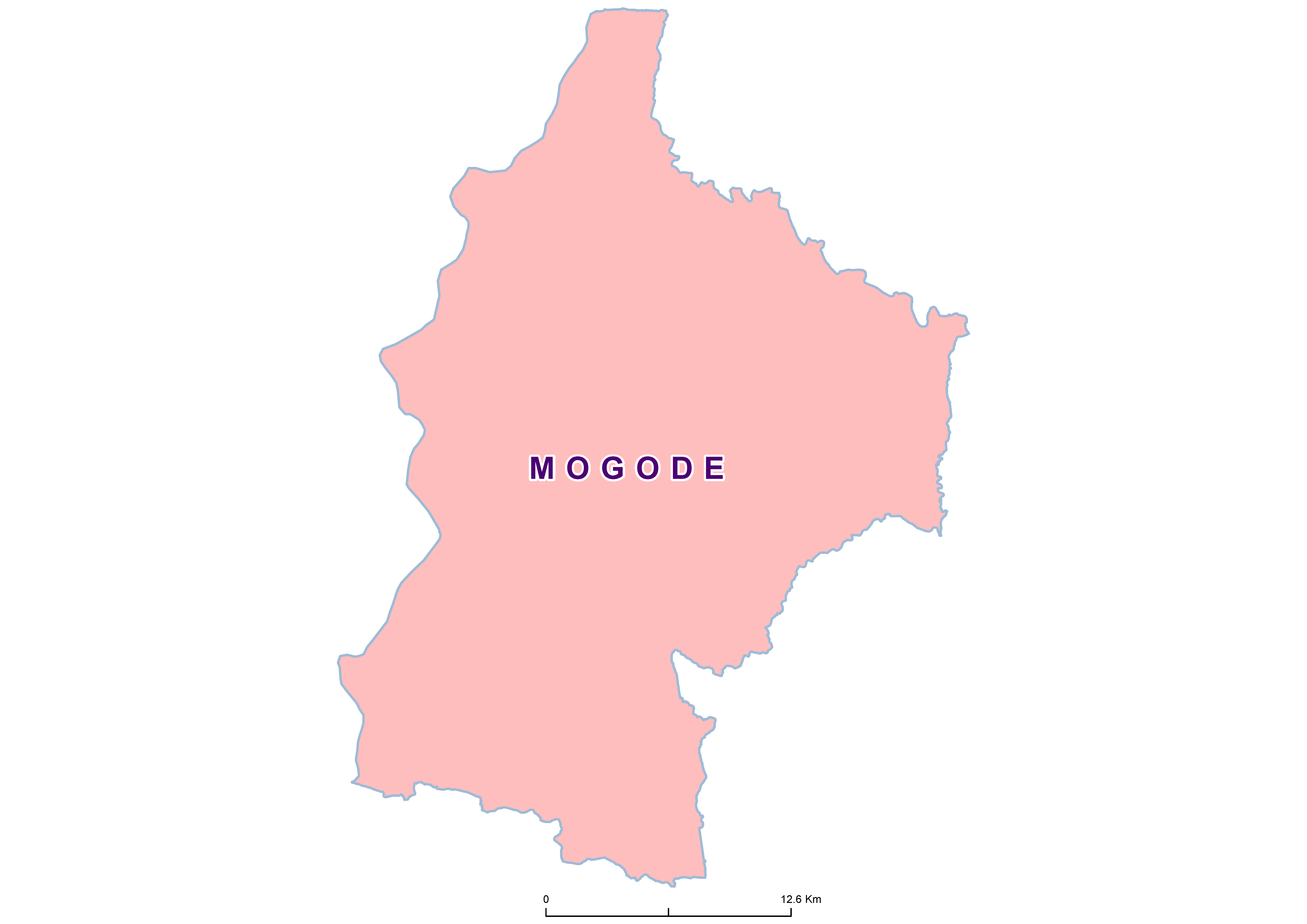 Mogode Max STH 20100001