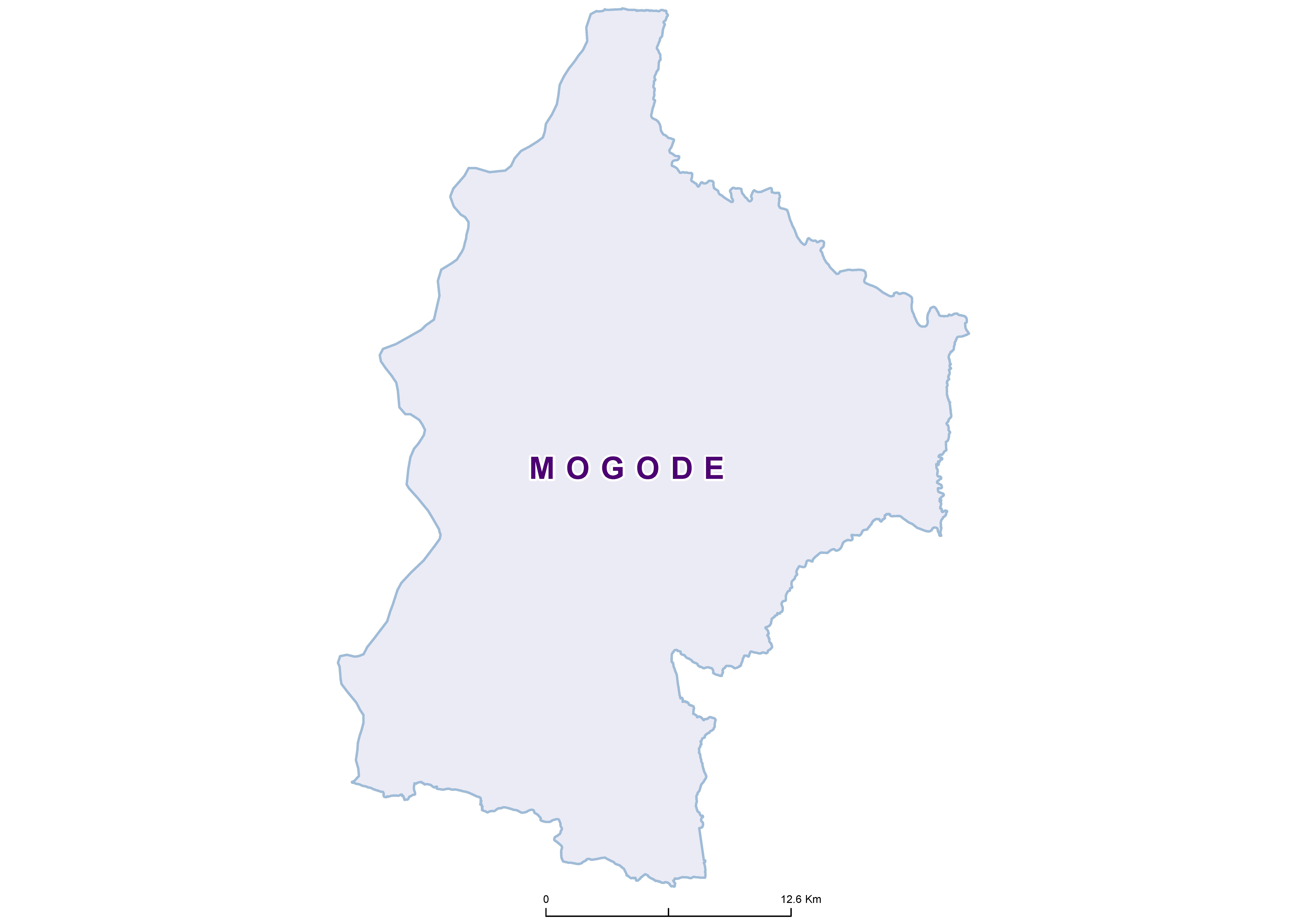 Mogode Max STH 20180001