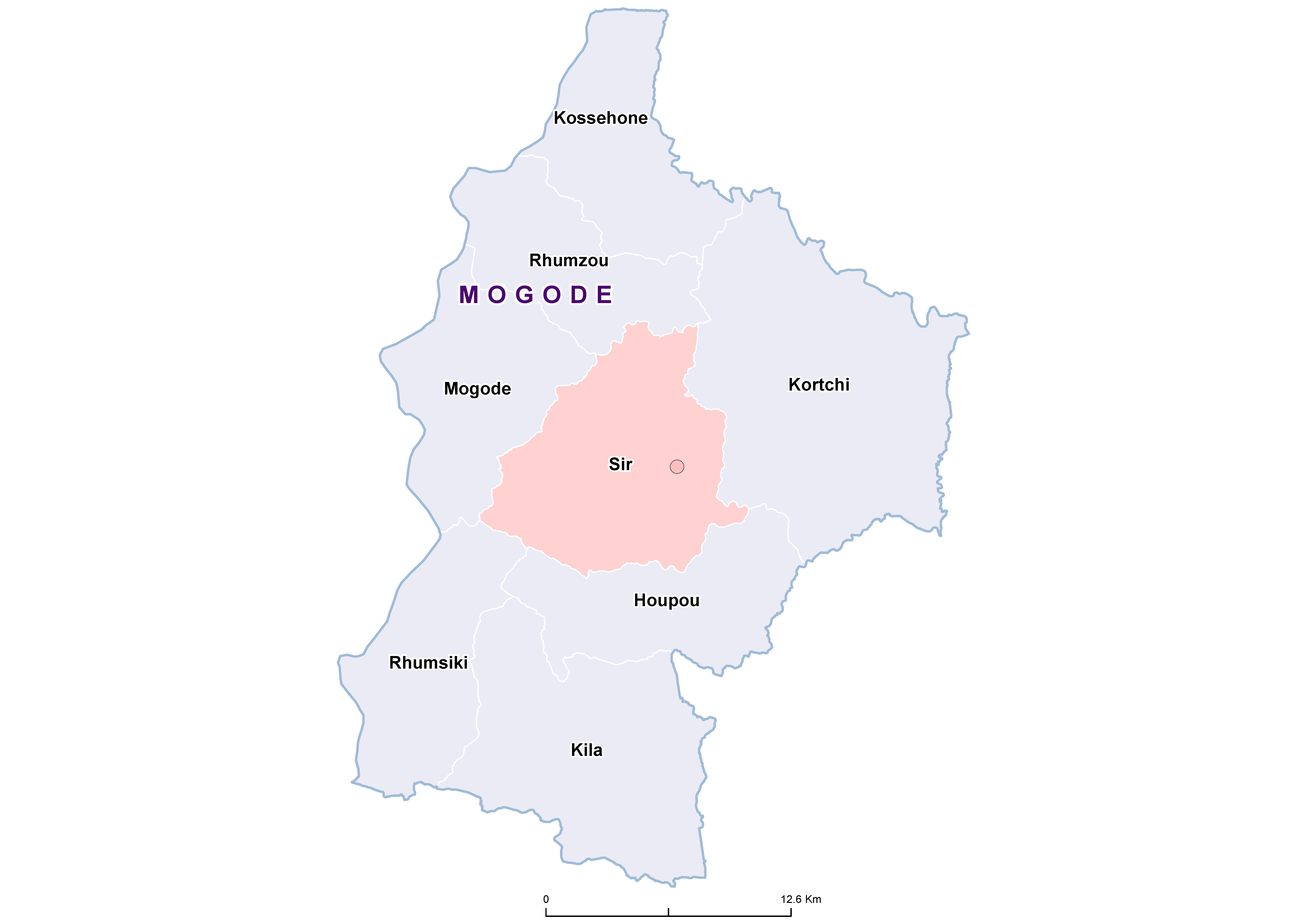 Mogode STH 19850001