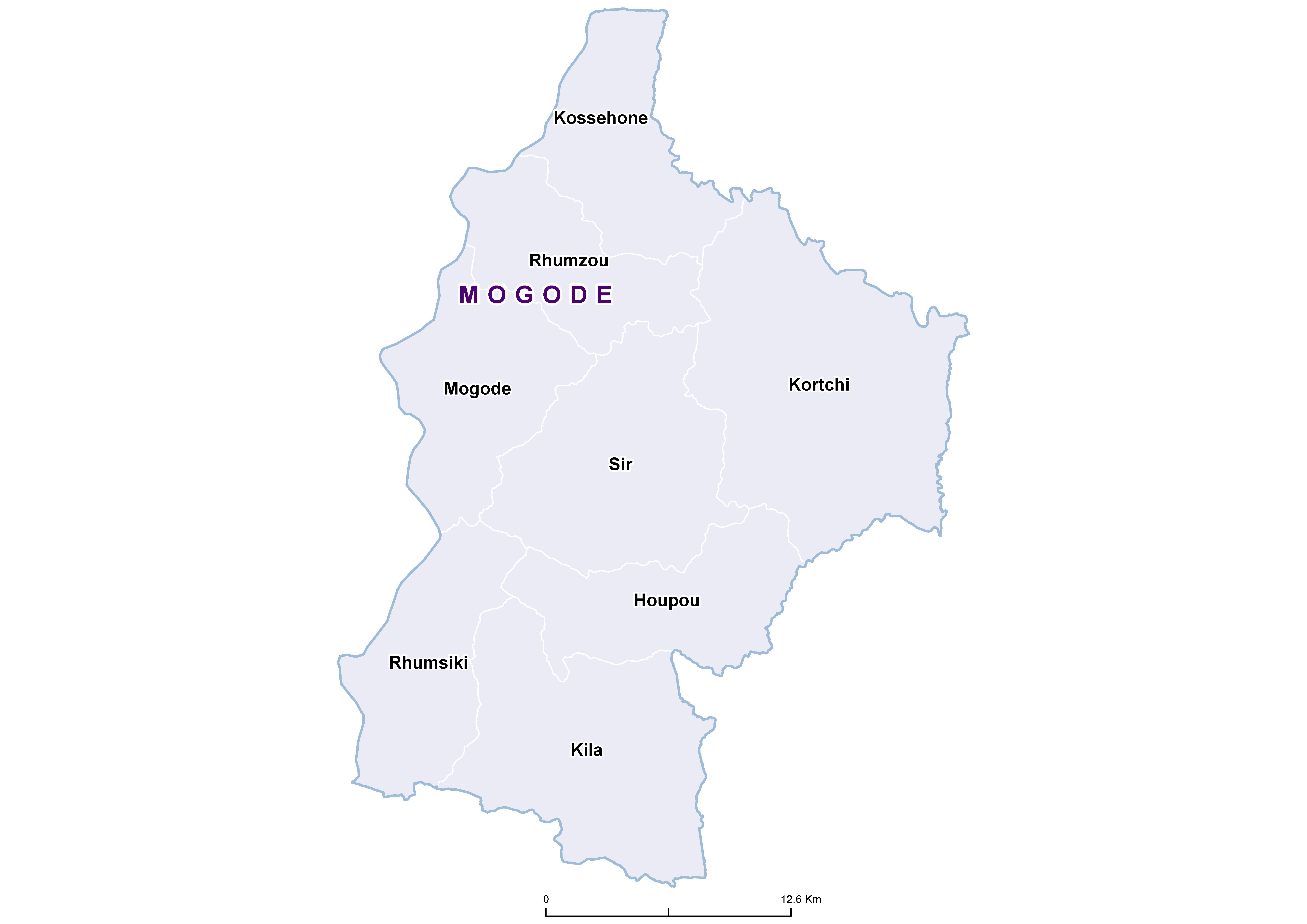 Mogode STH 20180001