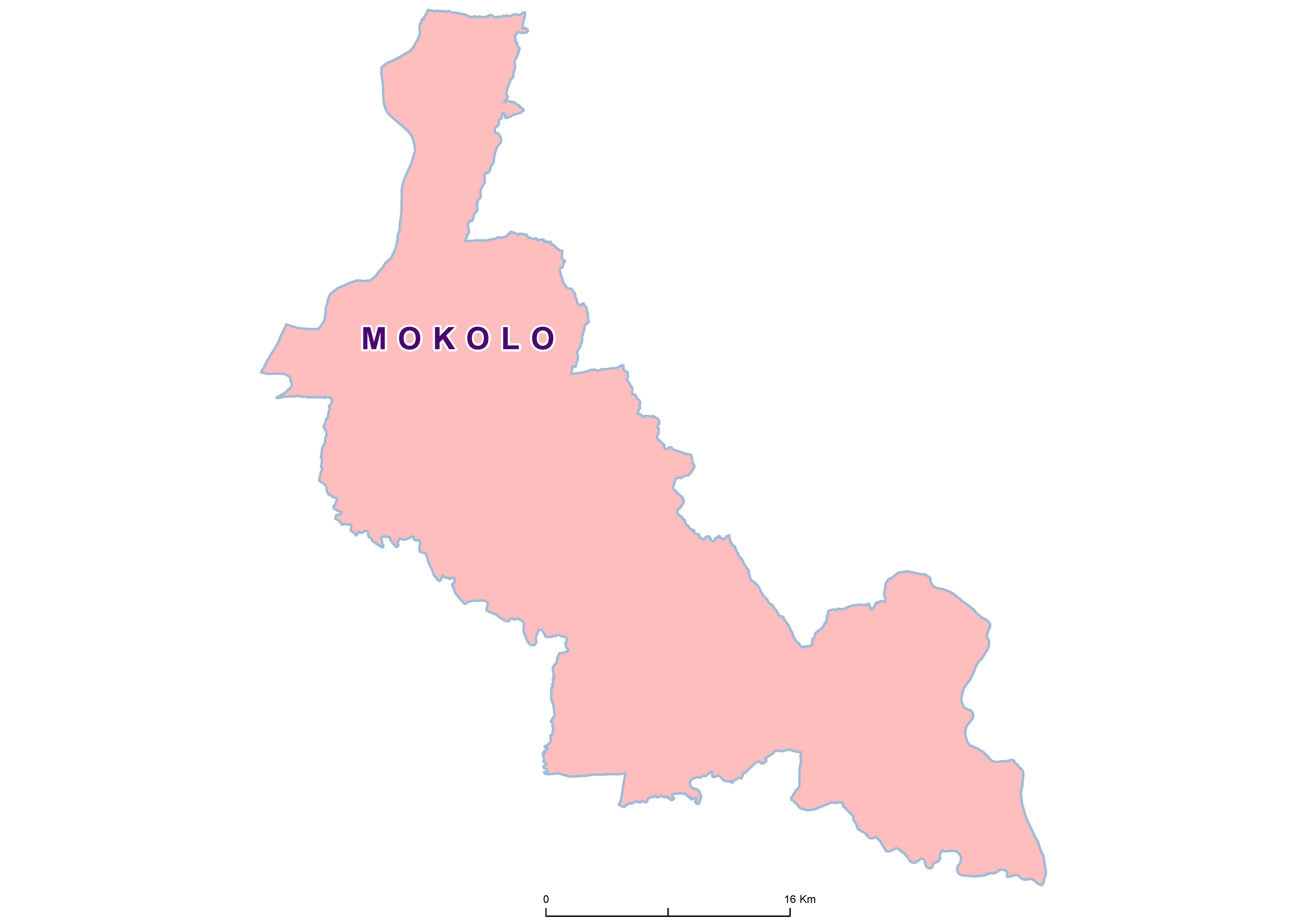 Mokolo Mean STH 20100001
