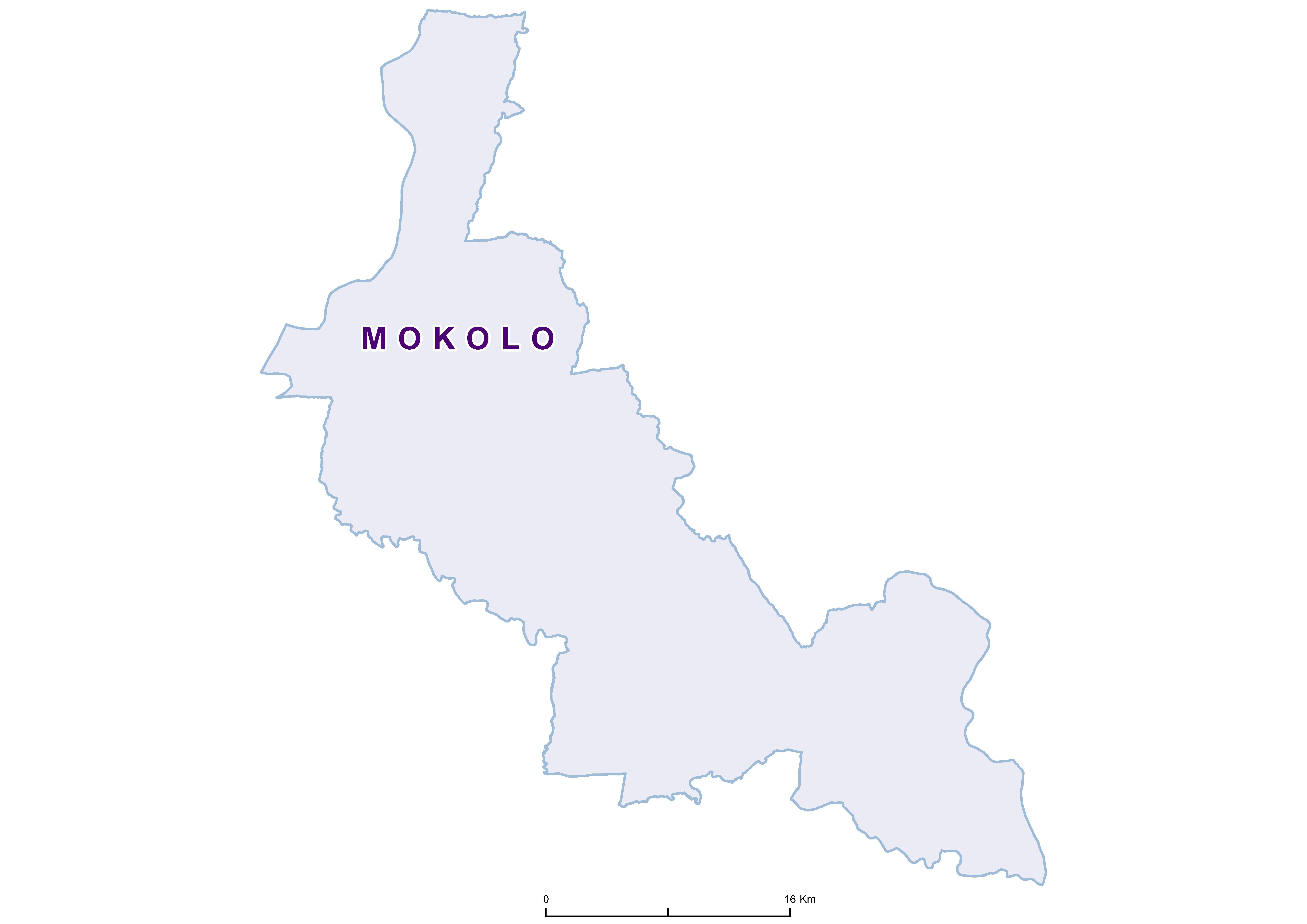 Mokolo Mean STH 20180001