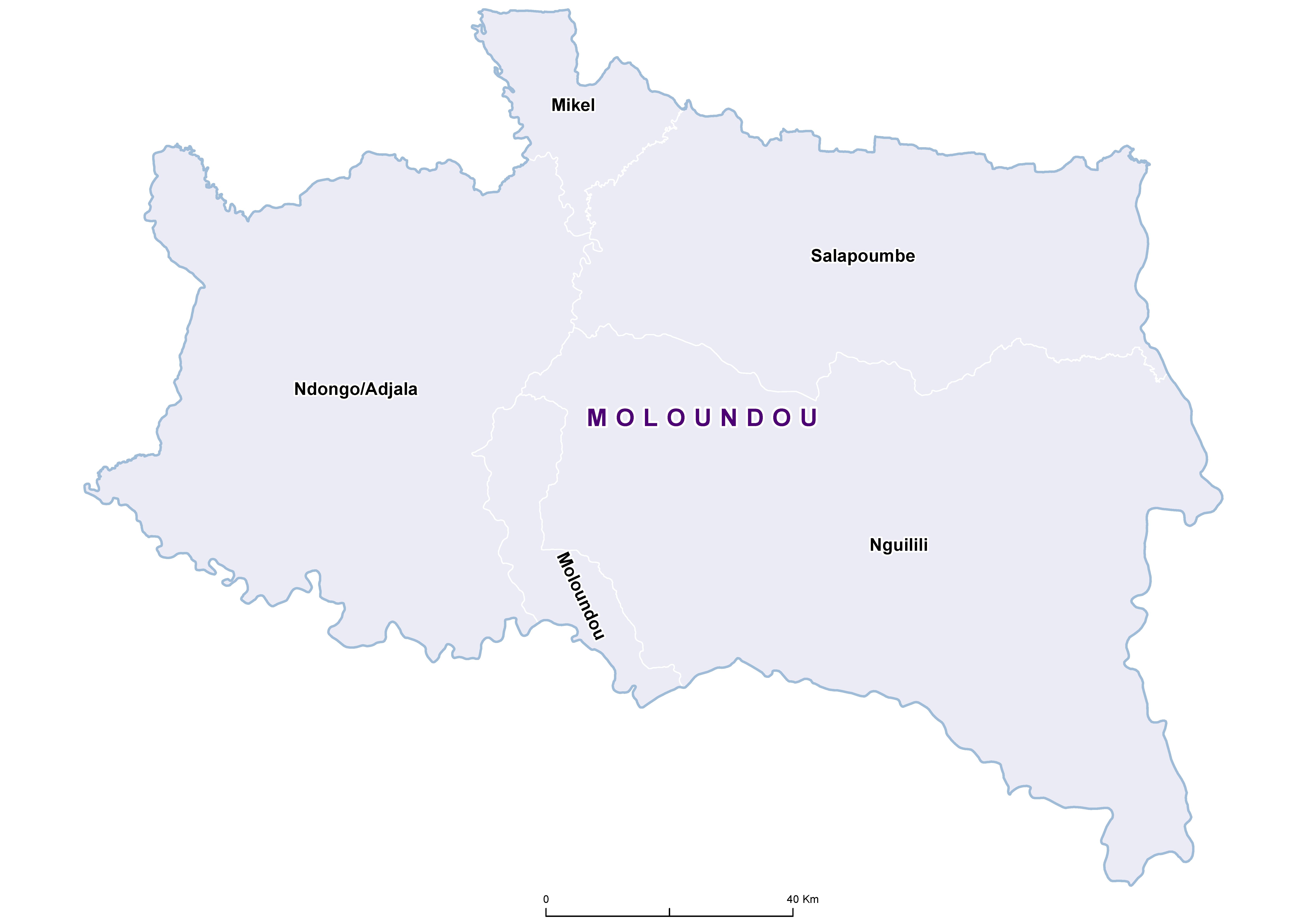 Moloundou STH 20180001