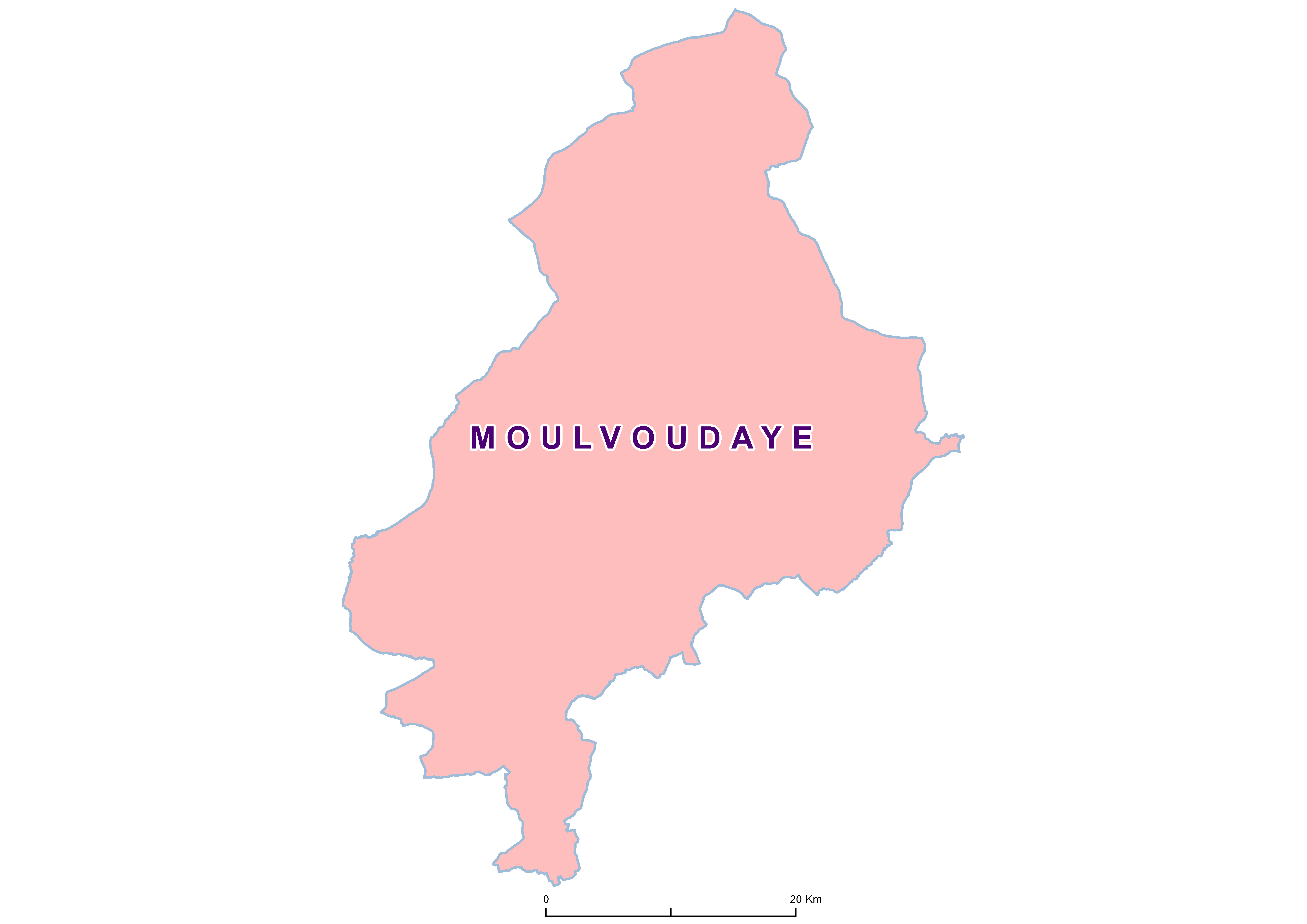 Moulvoudaye Mean STH 19850001