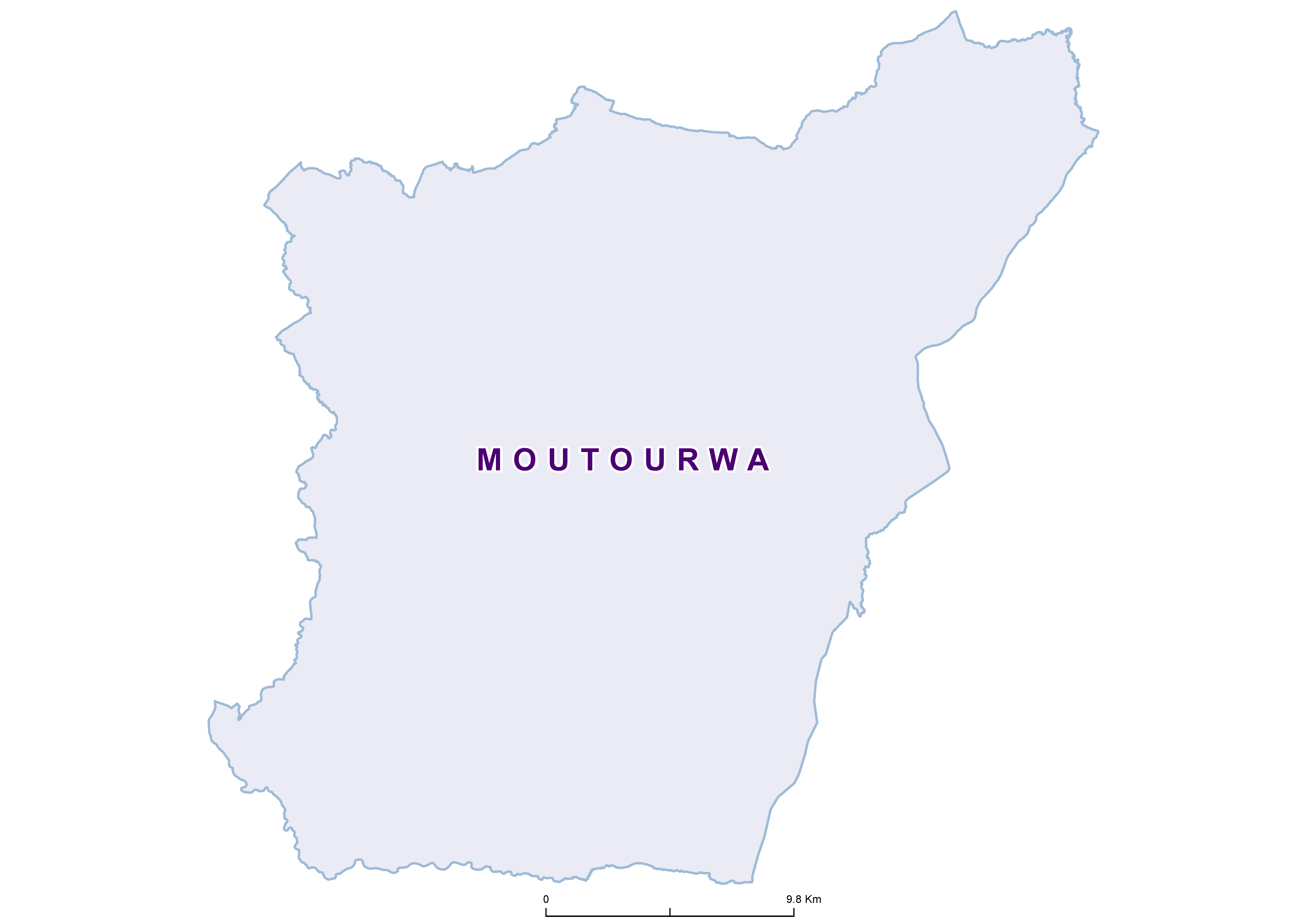 Moutourwa Max STH 20180001