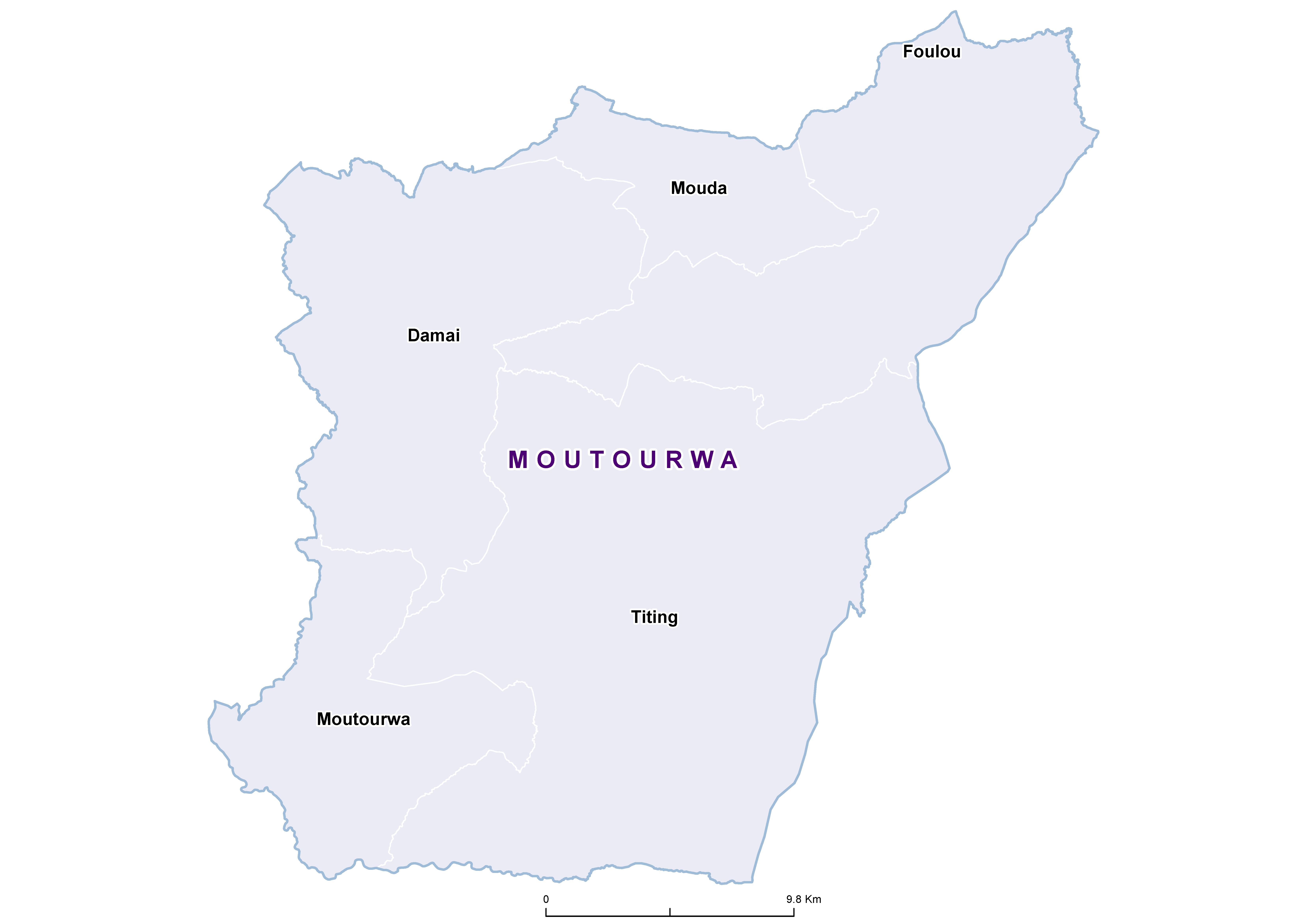 Moutourwa STH 20180001