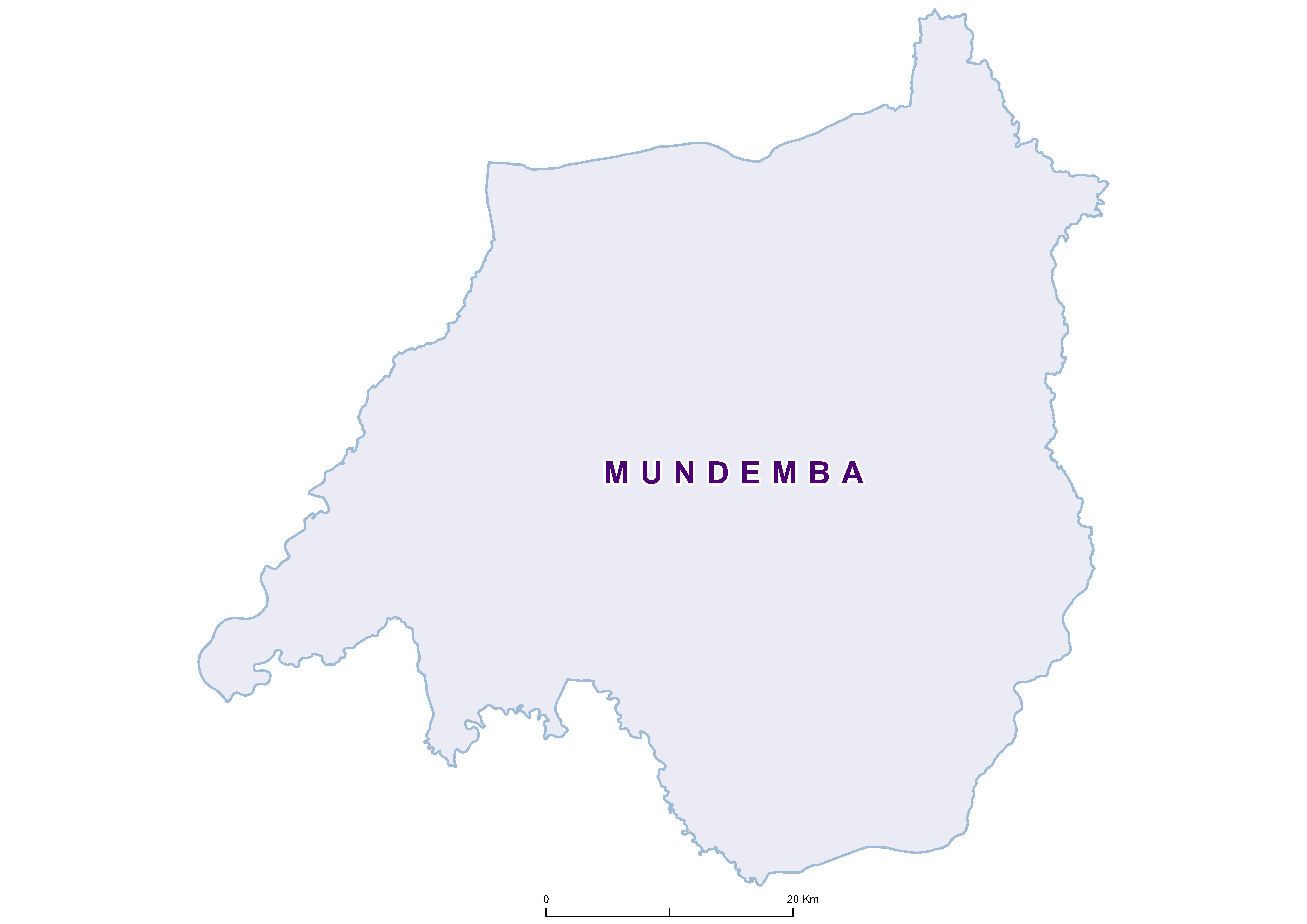 Mundemba Max STH 20180001